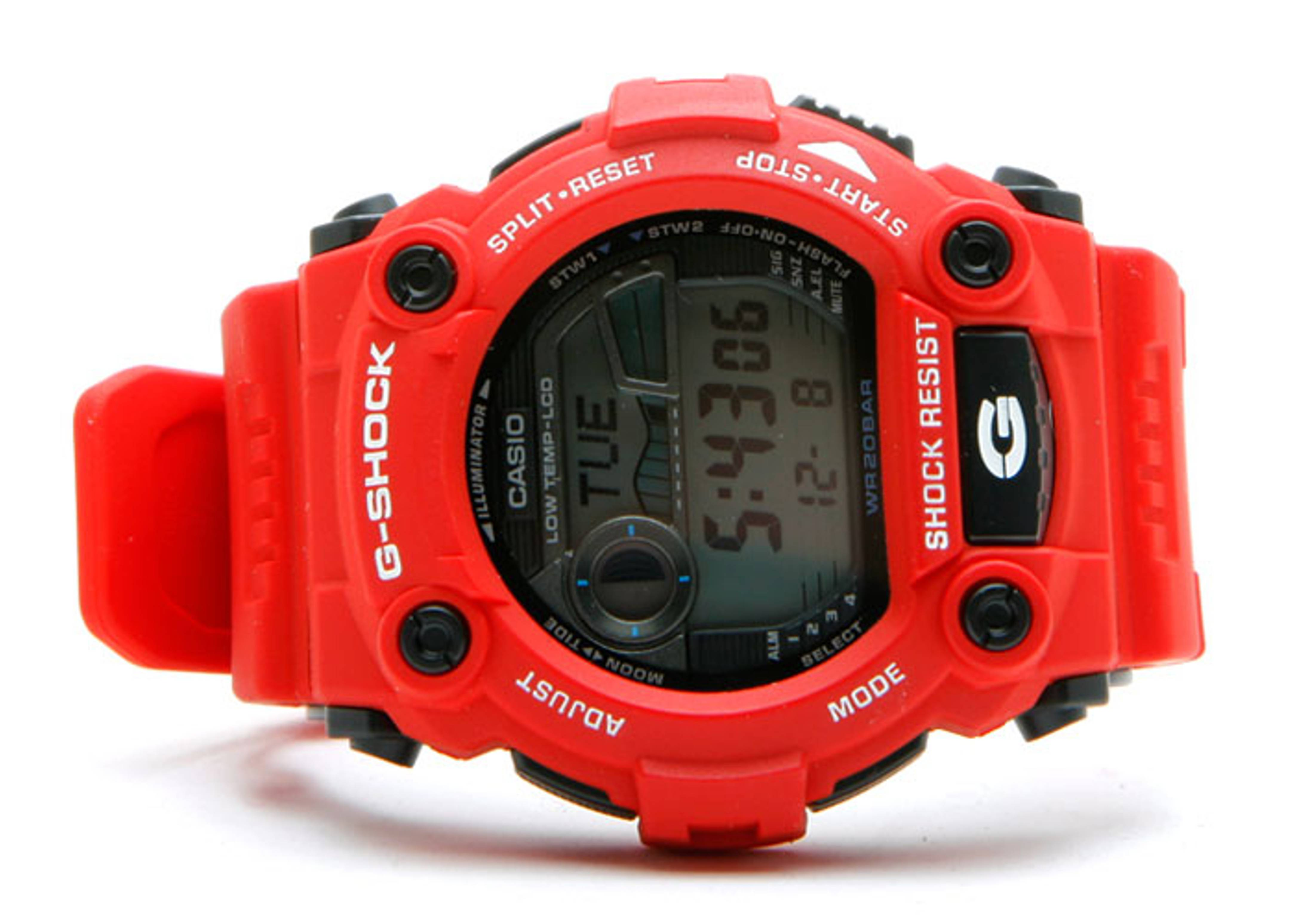 "g-shock g7900 ""rescue concept"""