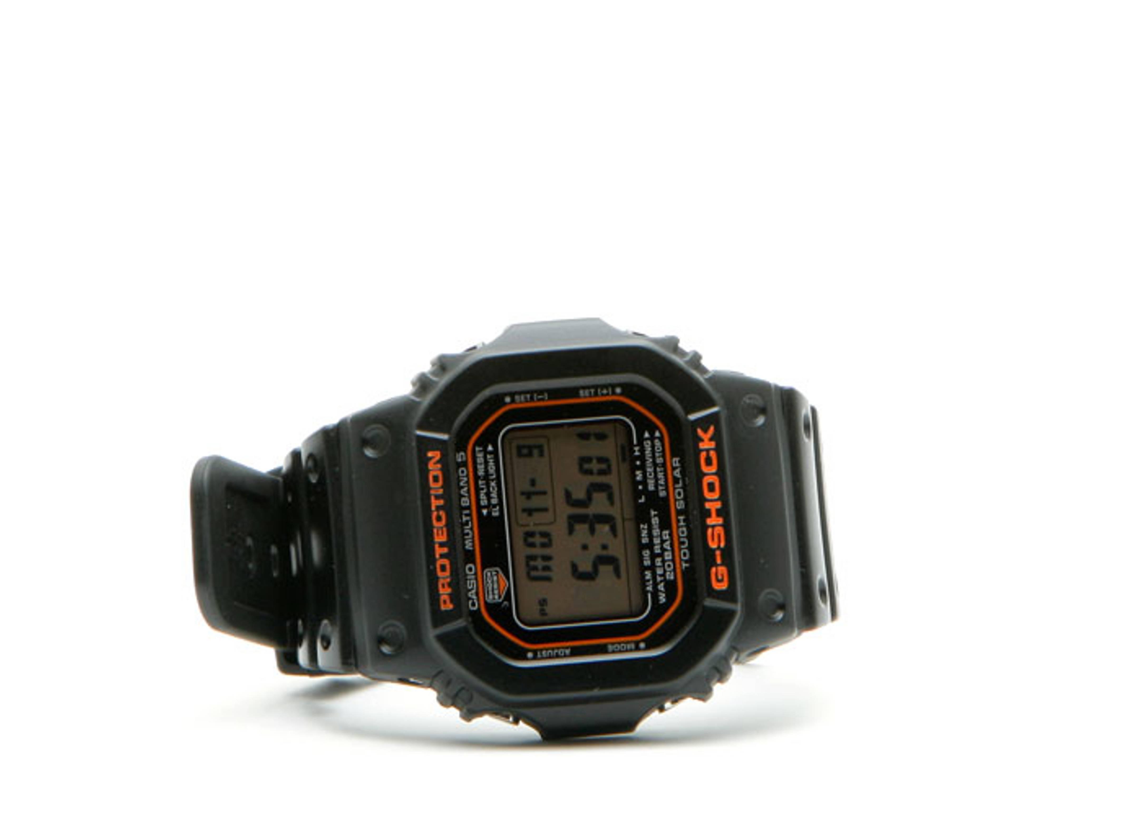 g-shock gwm5600