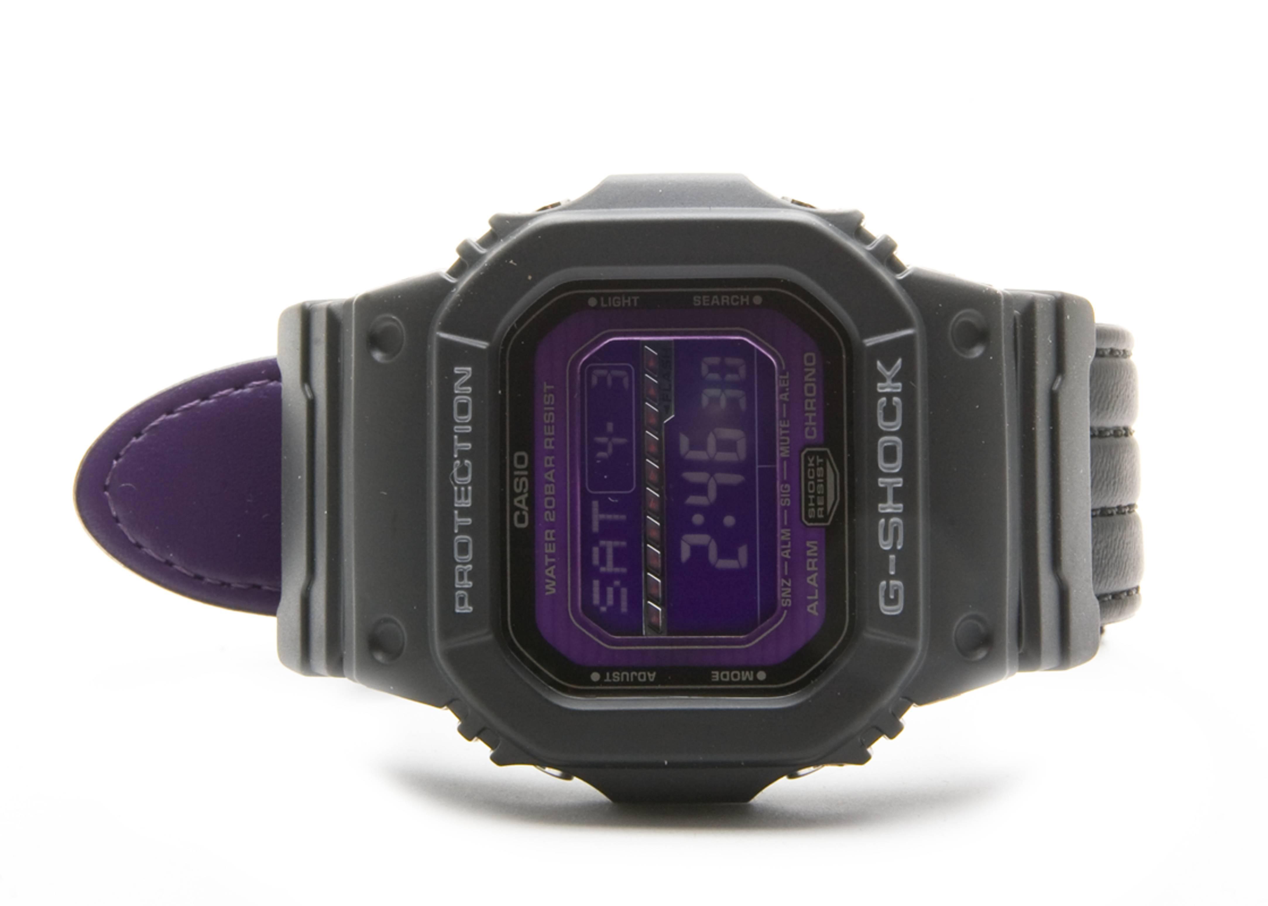 "g-shock gls5600l1cr ""glide foundation exclusive"""
