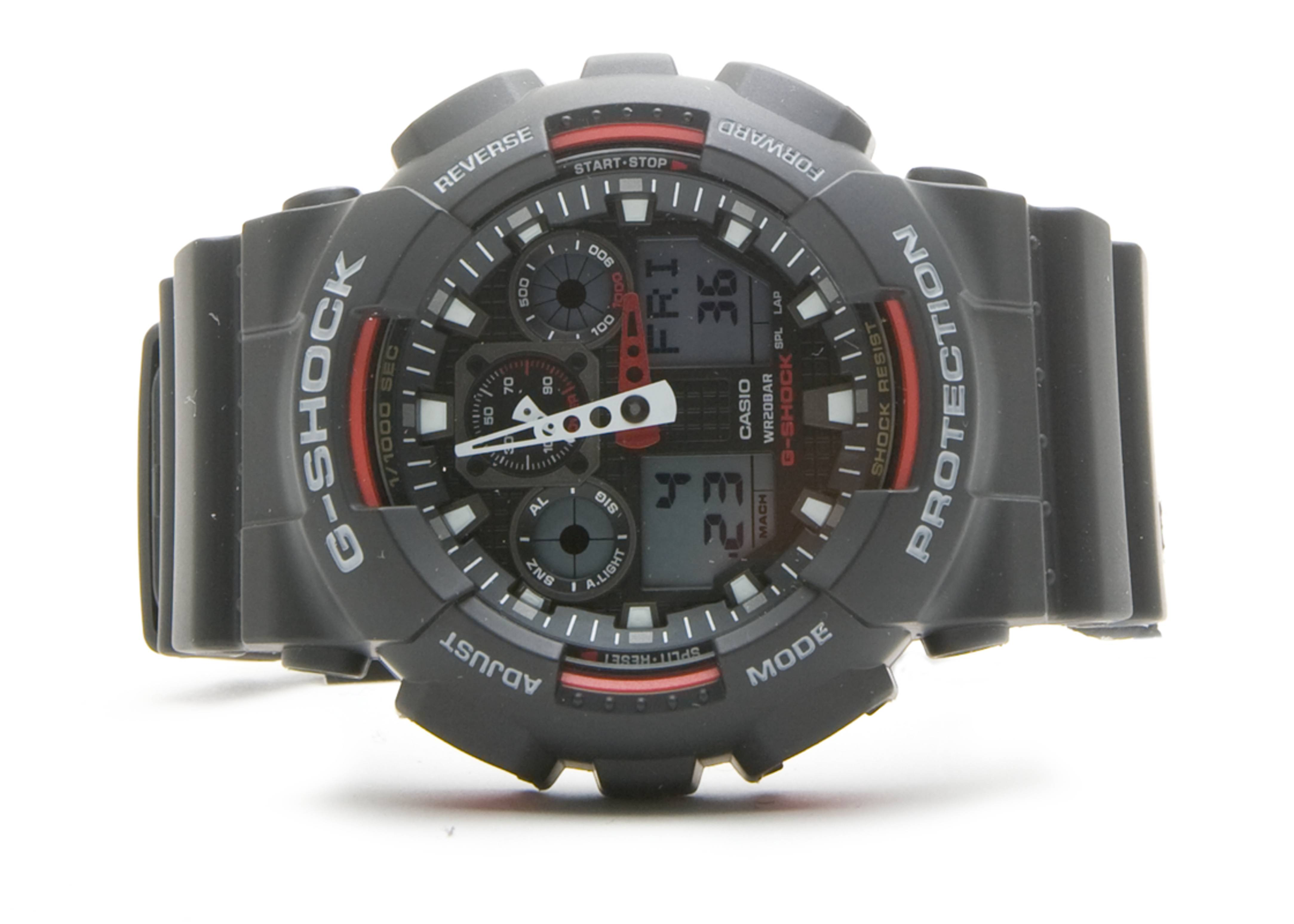 g-shock ga1001