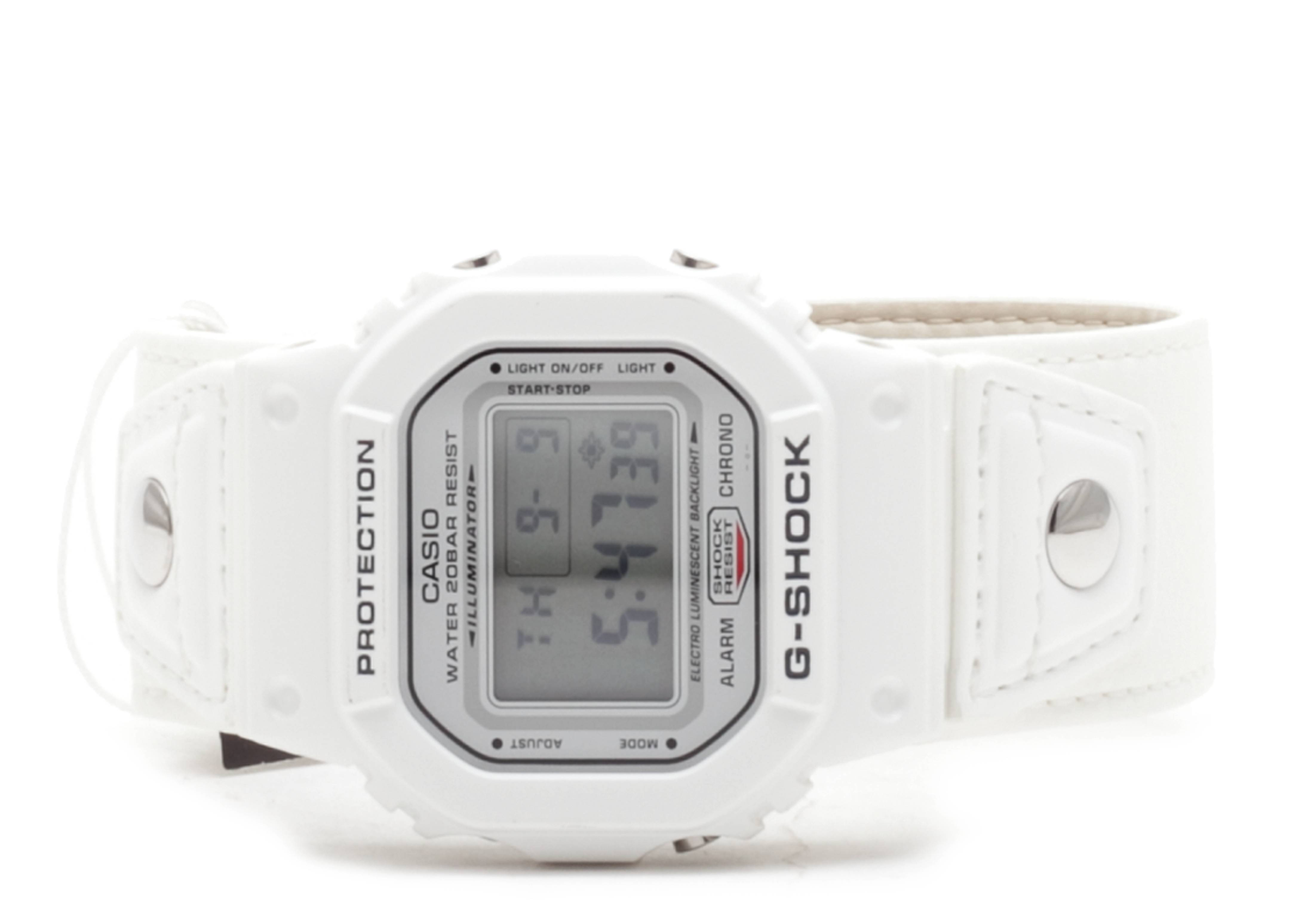 """g-shock dw5600 """"youth culture"""""""