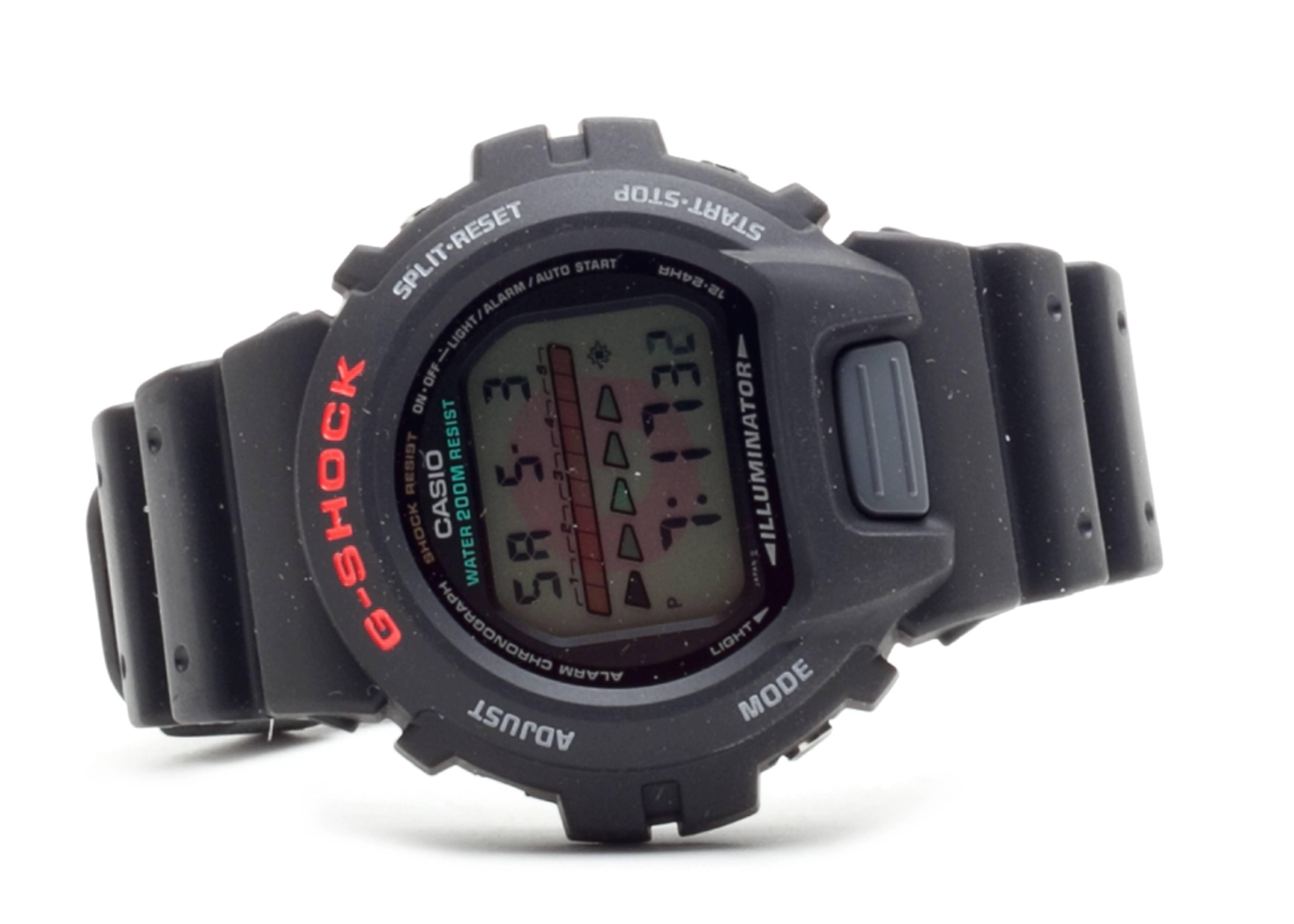 g-shock dw6600