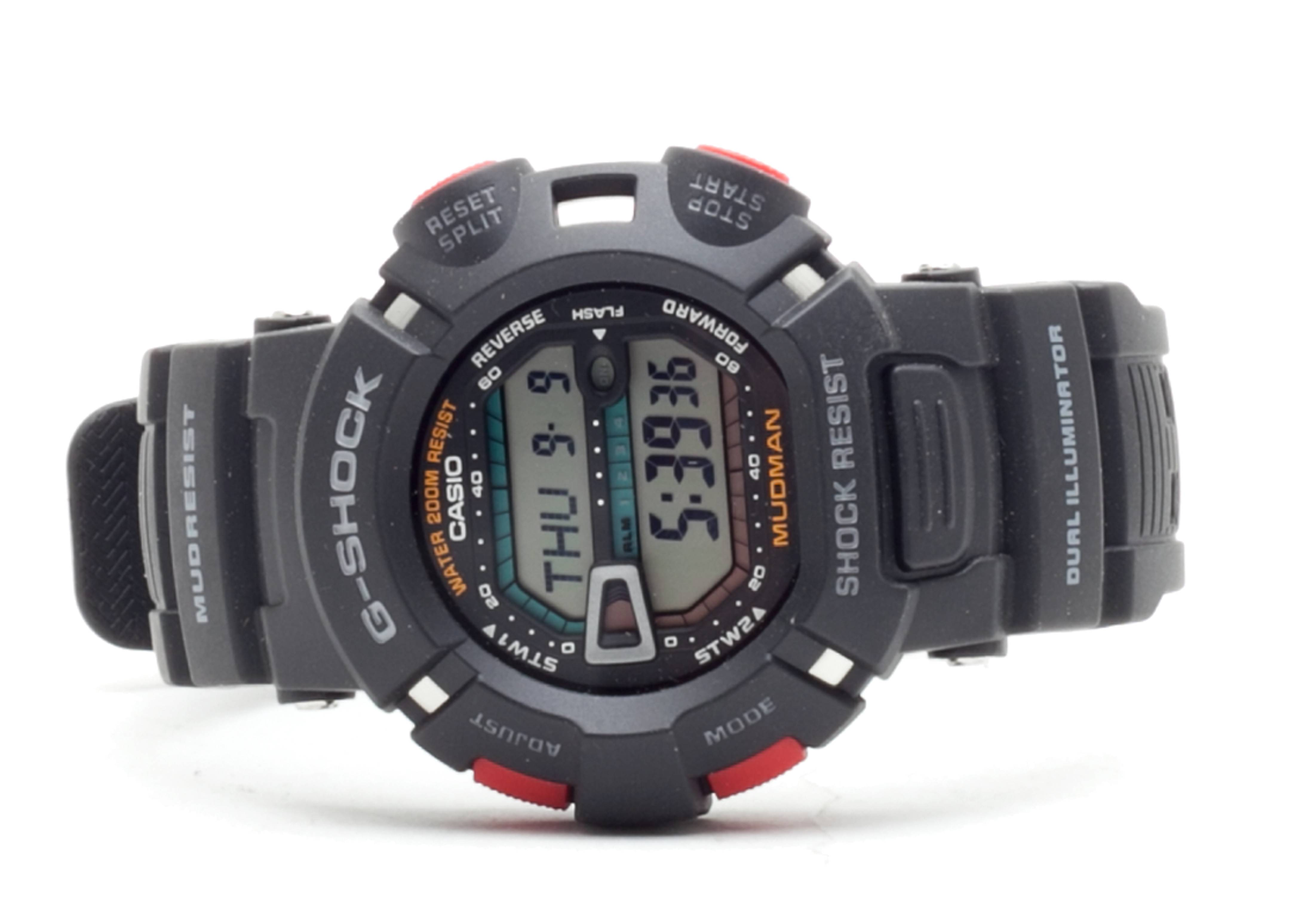 g-shock g90001