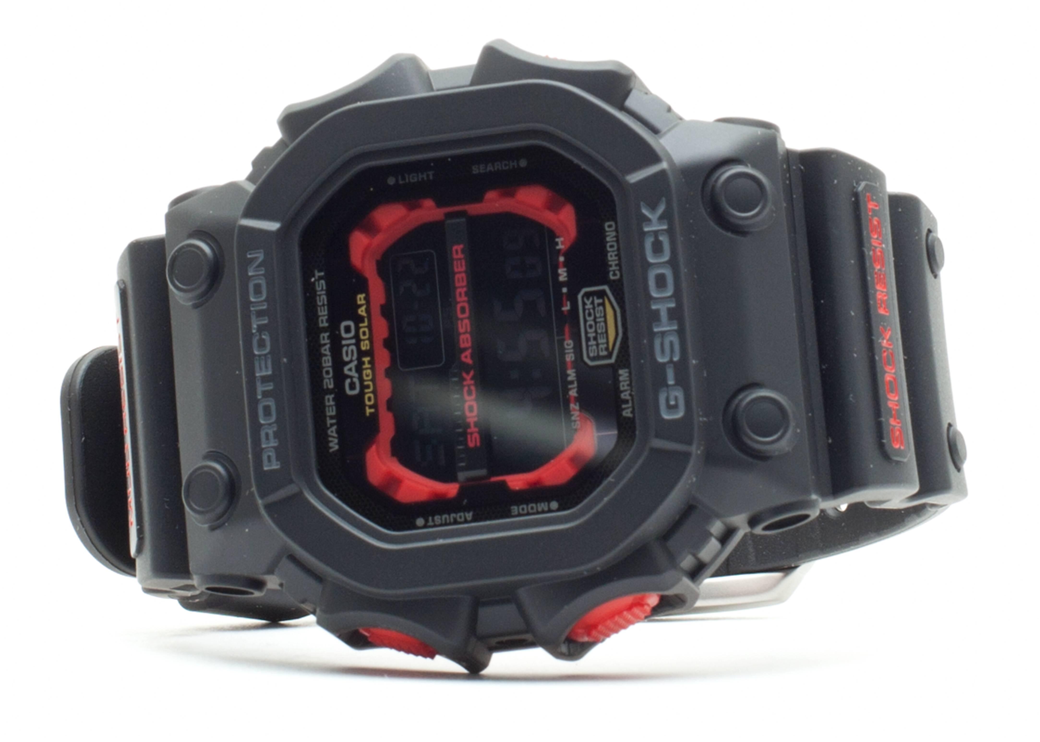 """g-shock gx561acr """"big digital"""""""
