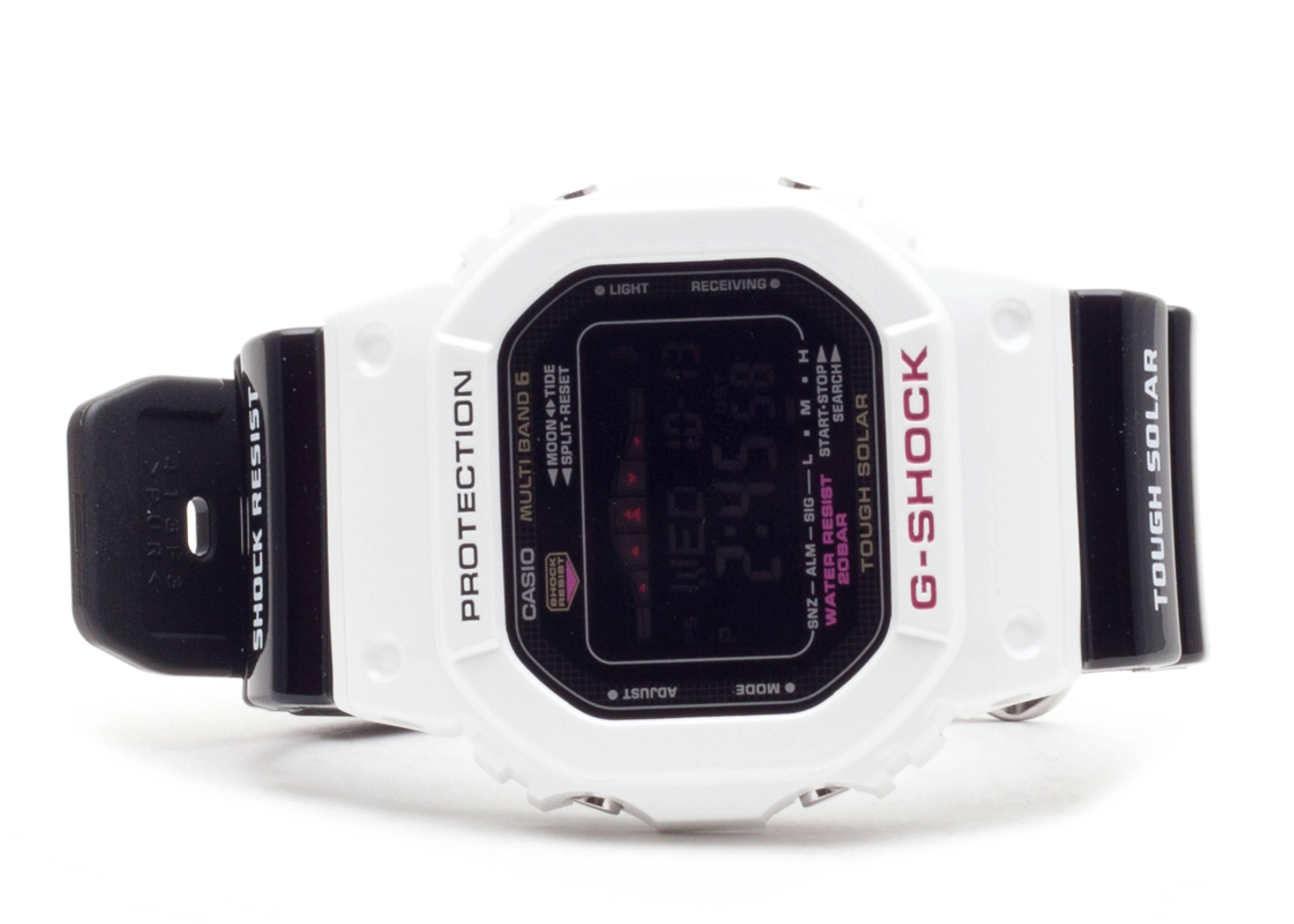 "g-shock gwx5600b7cr ""tough solar"""