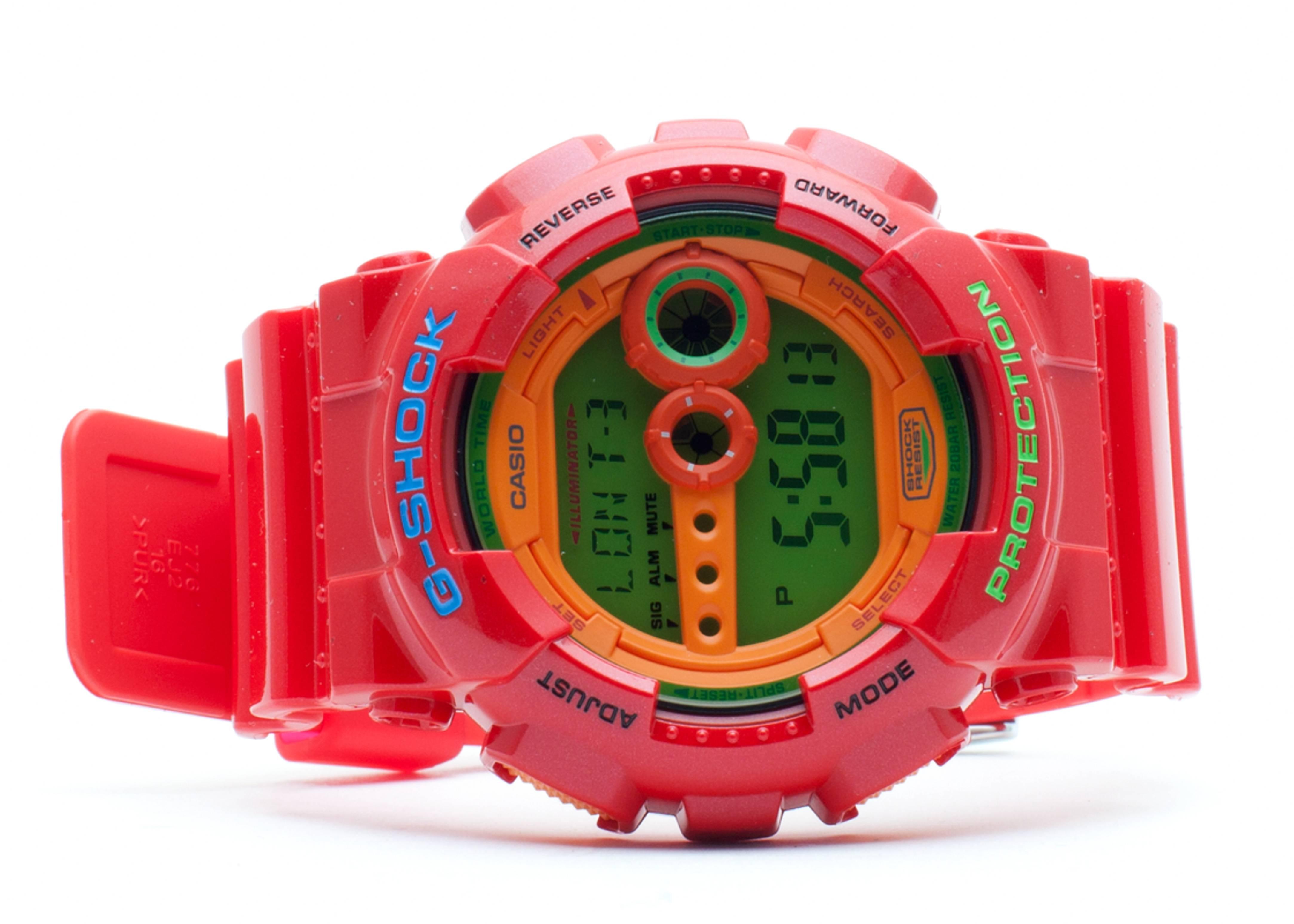 g-shock gd100hc4cr