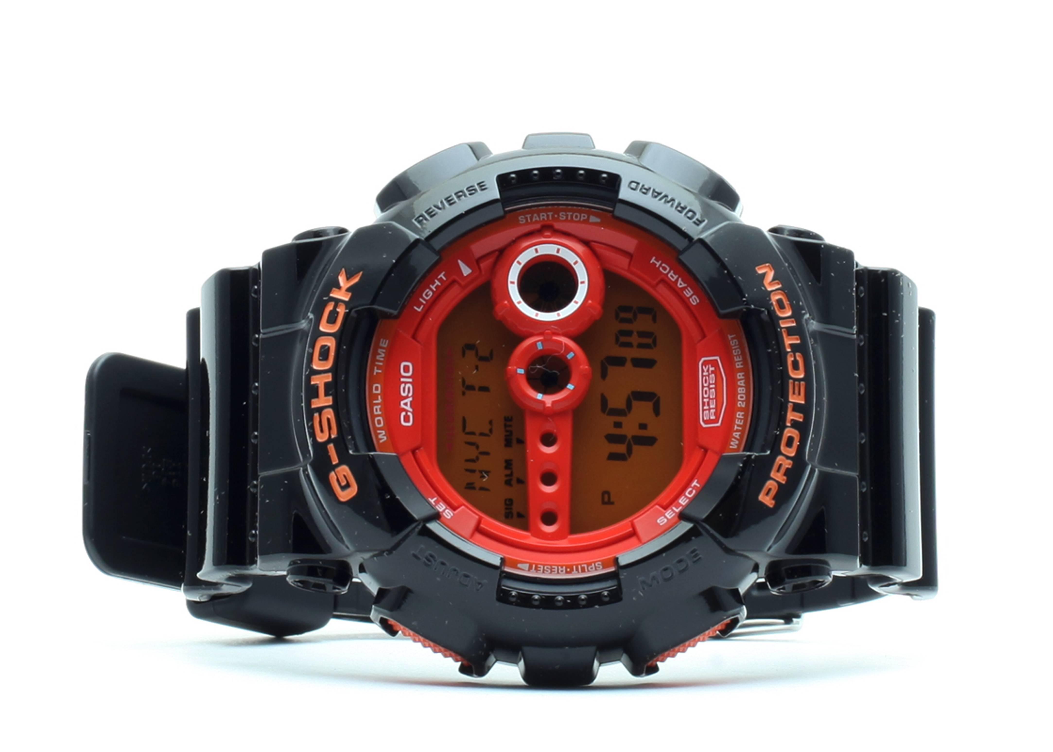 g-shock gd100