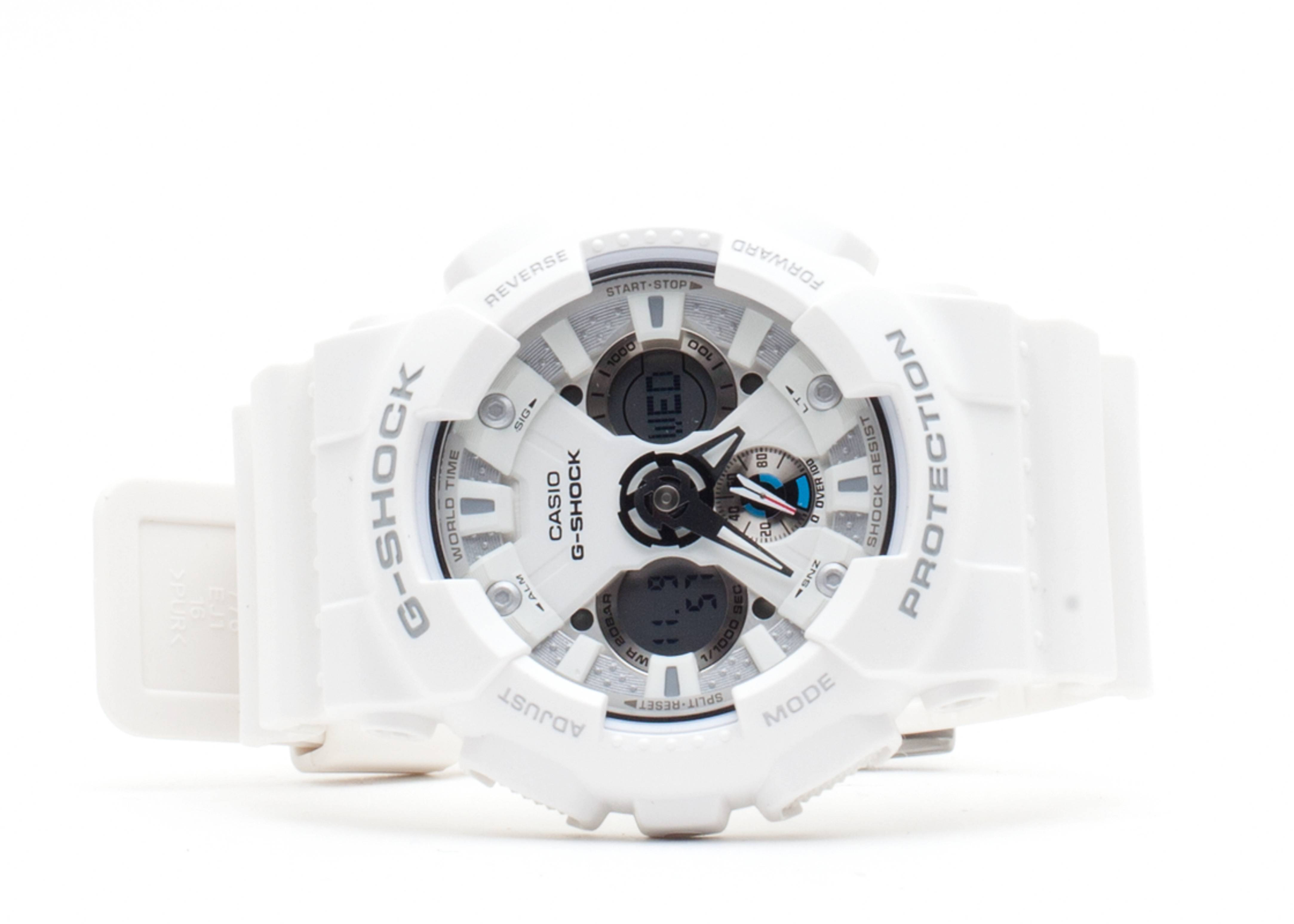 "g-shock ga120a7acr ""x-large"""