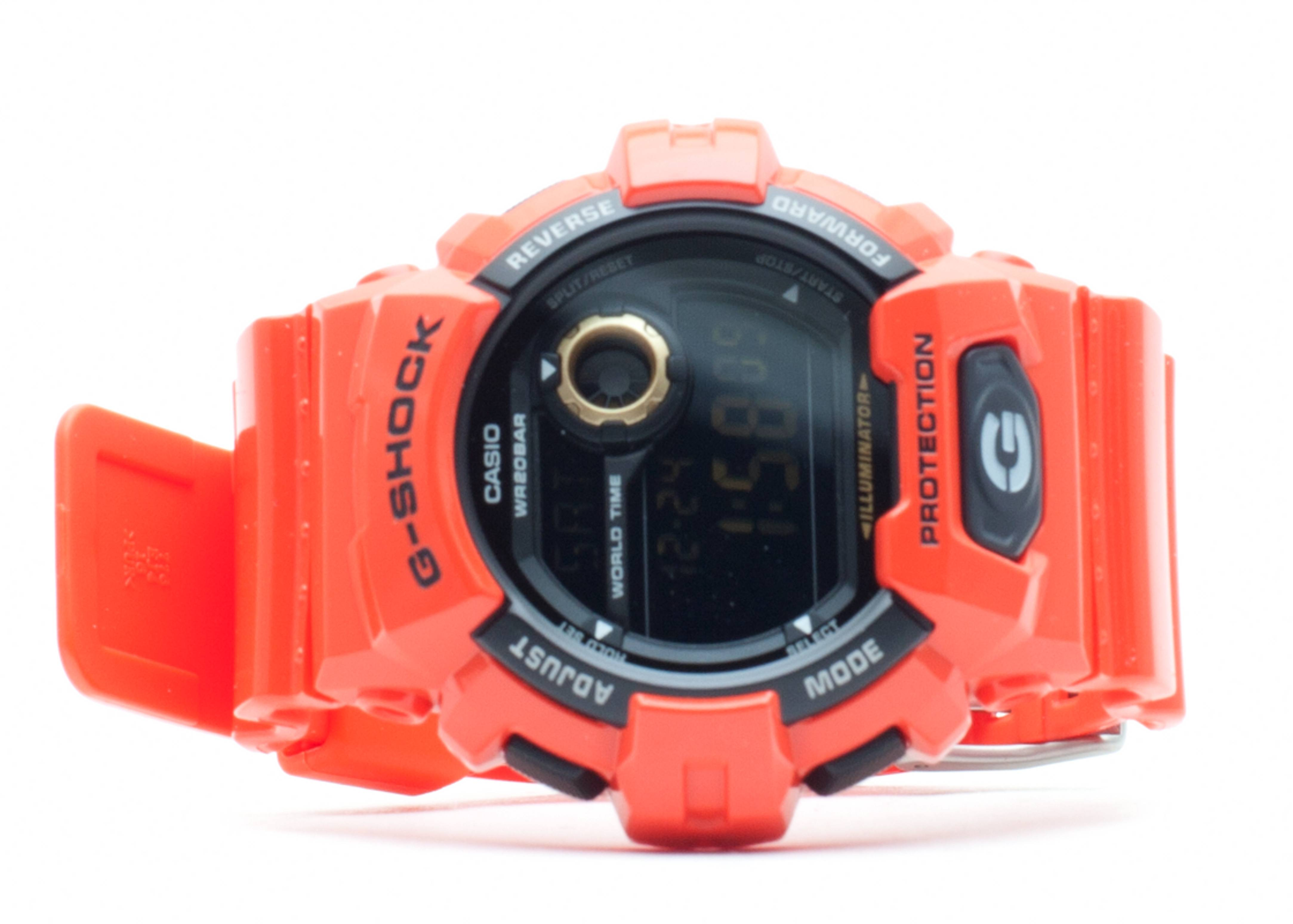 "g-shock g8900a4cr ""x-large"""