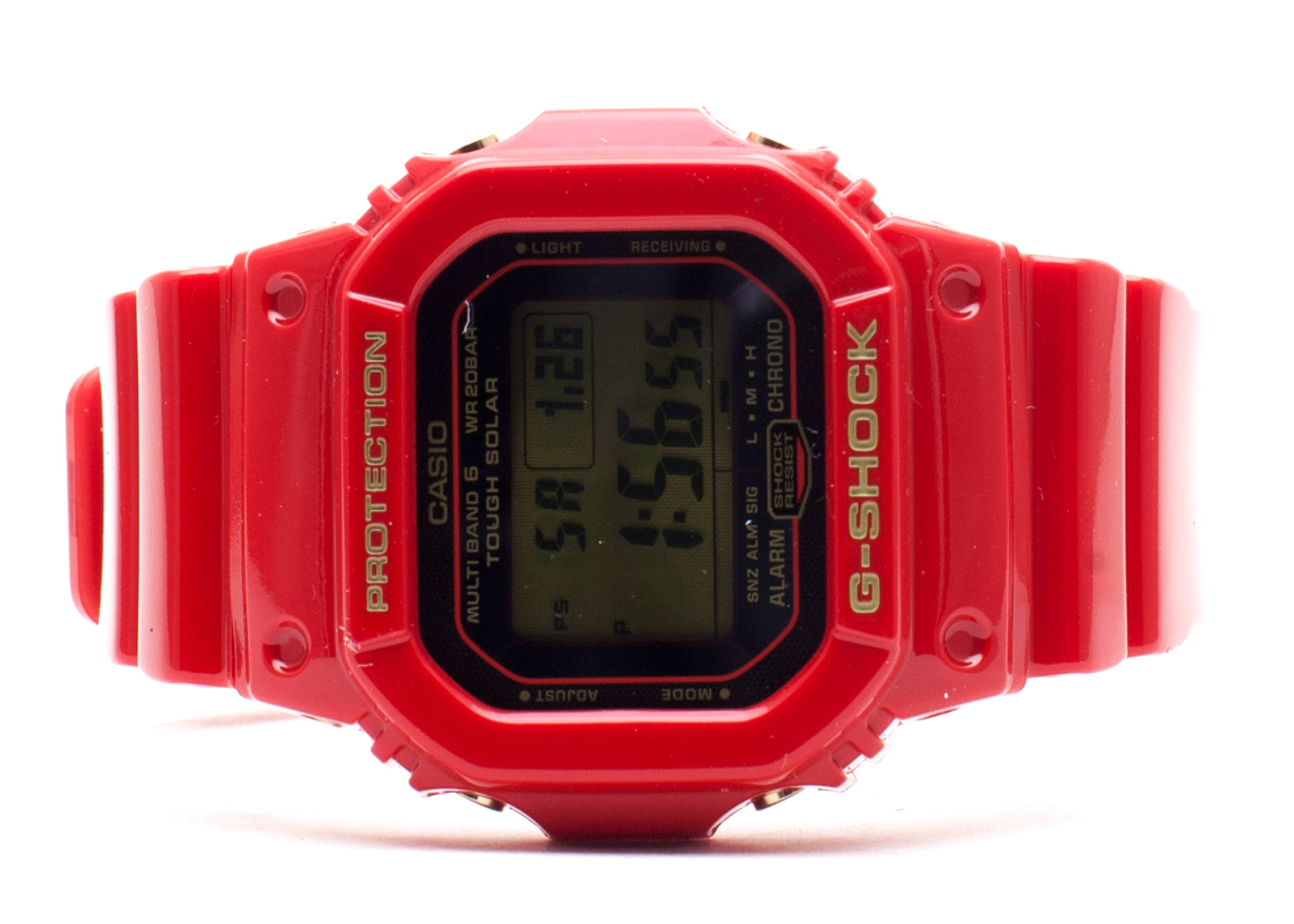 "g-shock gwm5630a4cr ""30th anniversary"""