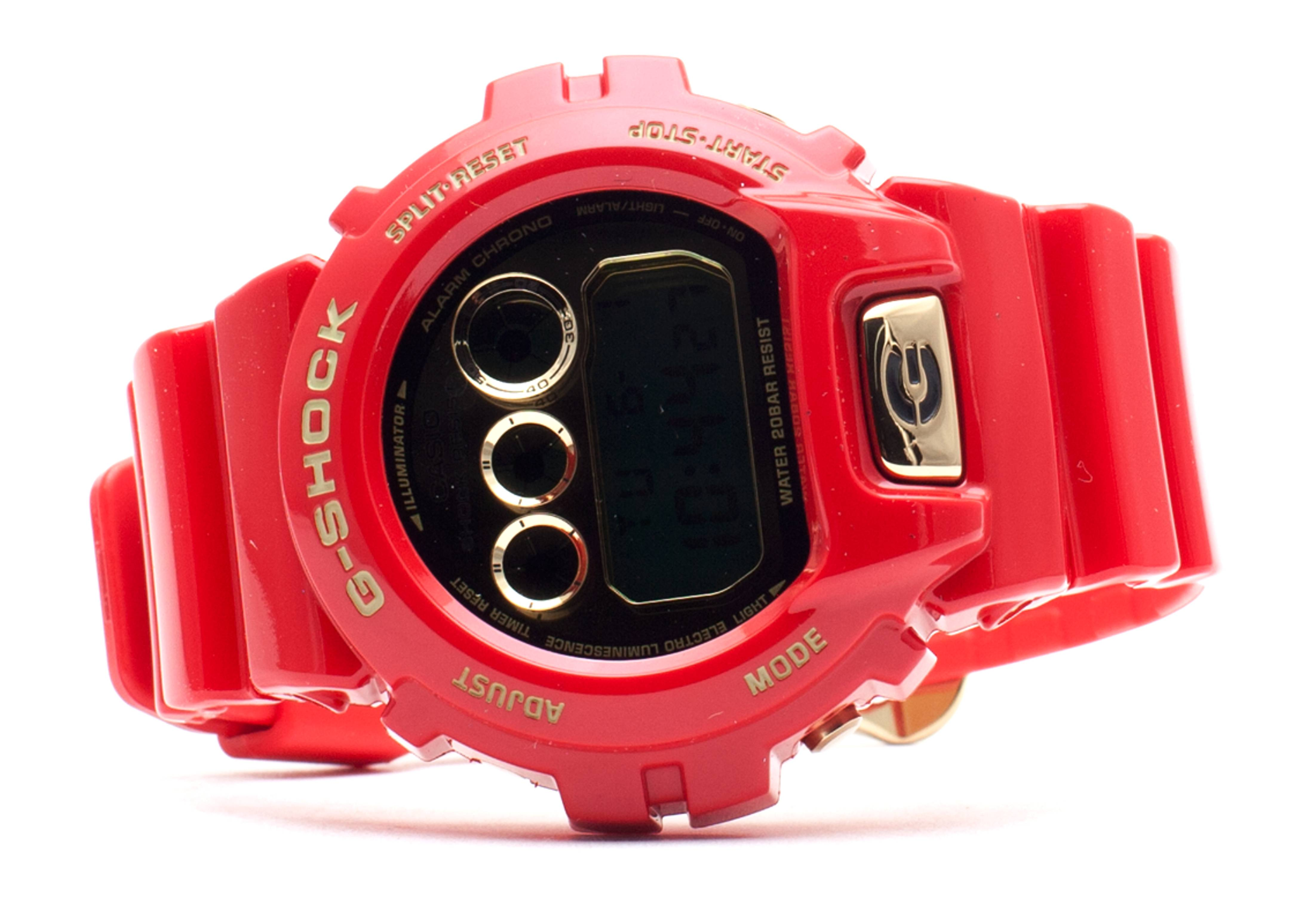 "g-shock dw6930a4cr ""30th anniversary"""