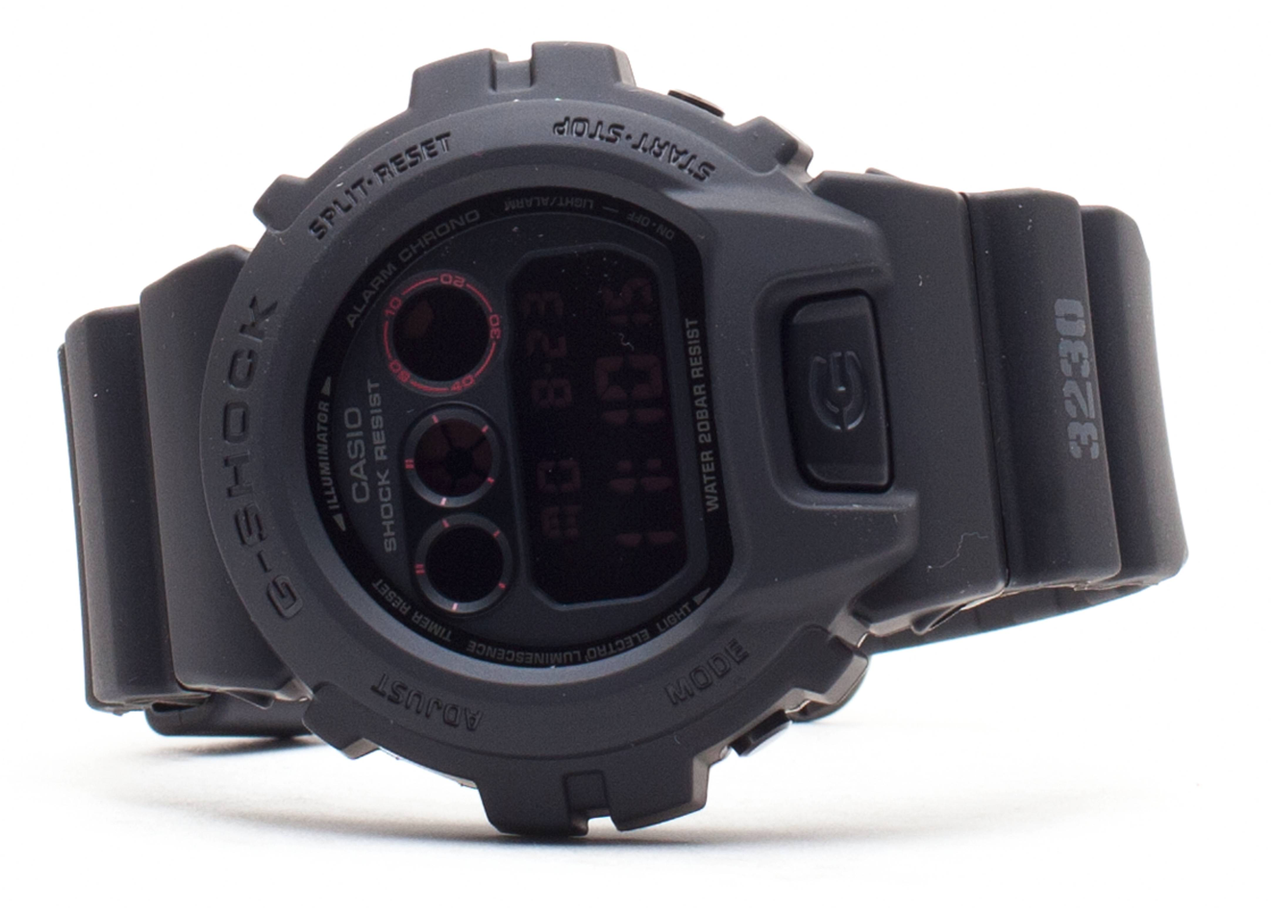 "g-shock dw6900ms1cu ""military series"""