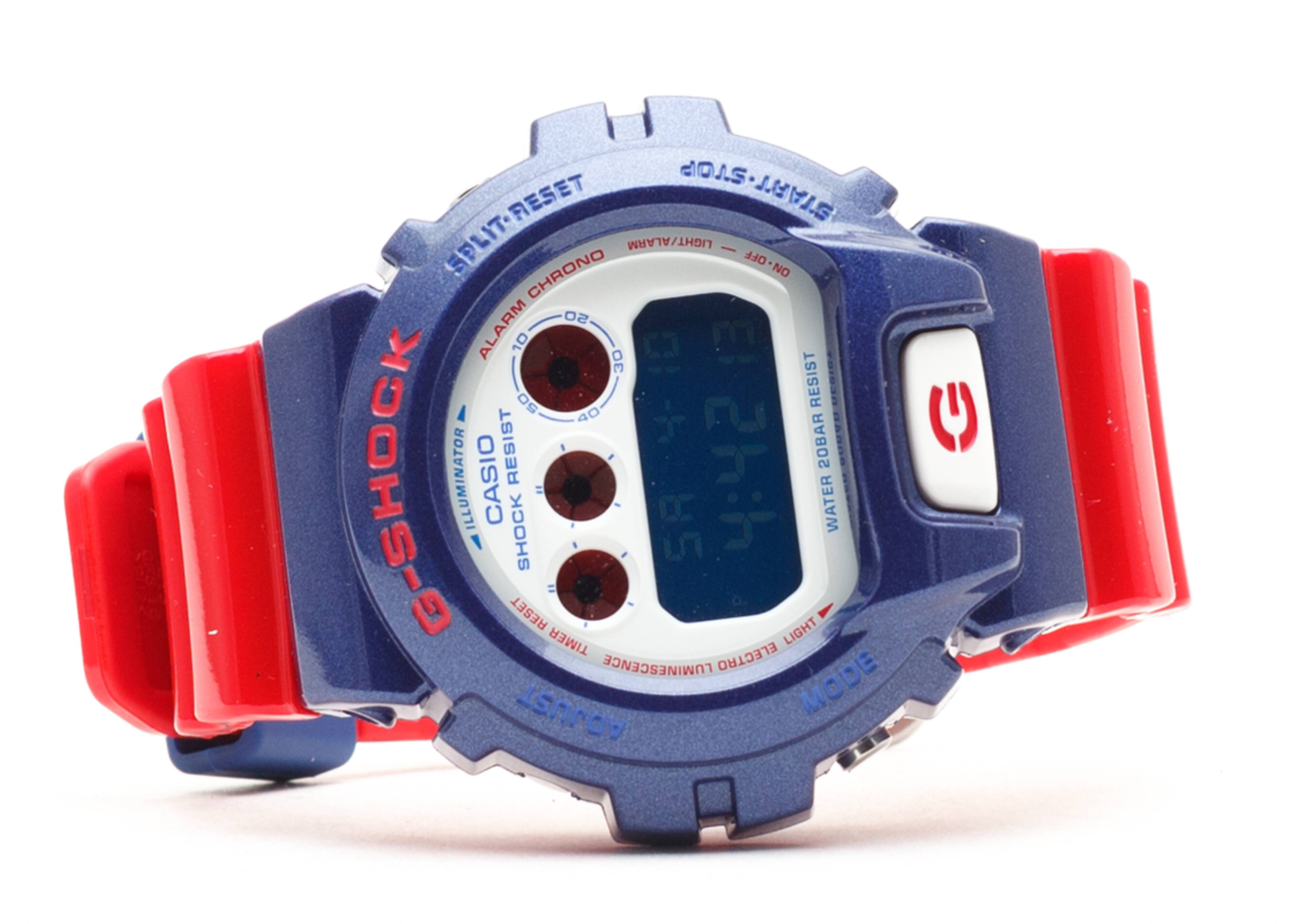 "g-shock dw6900ac2 ""limited edition"""