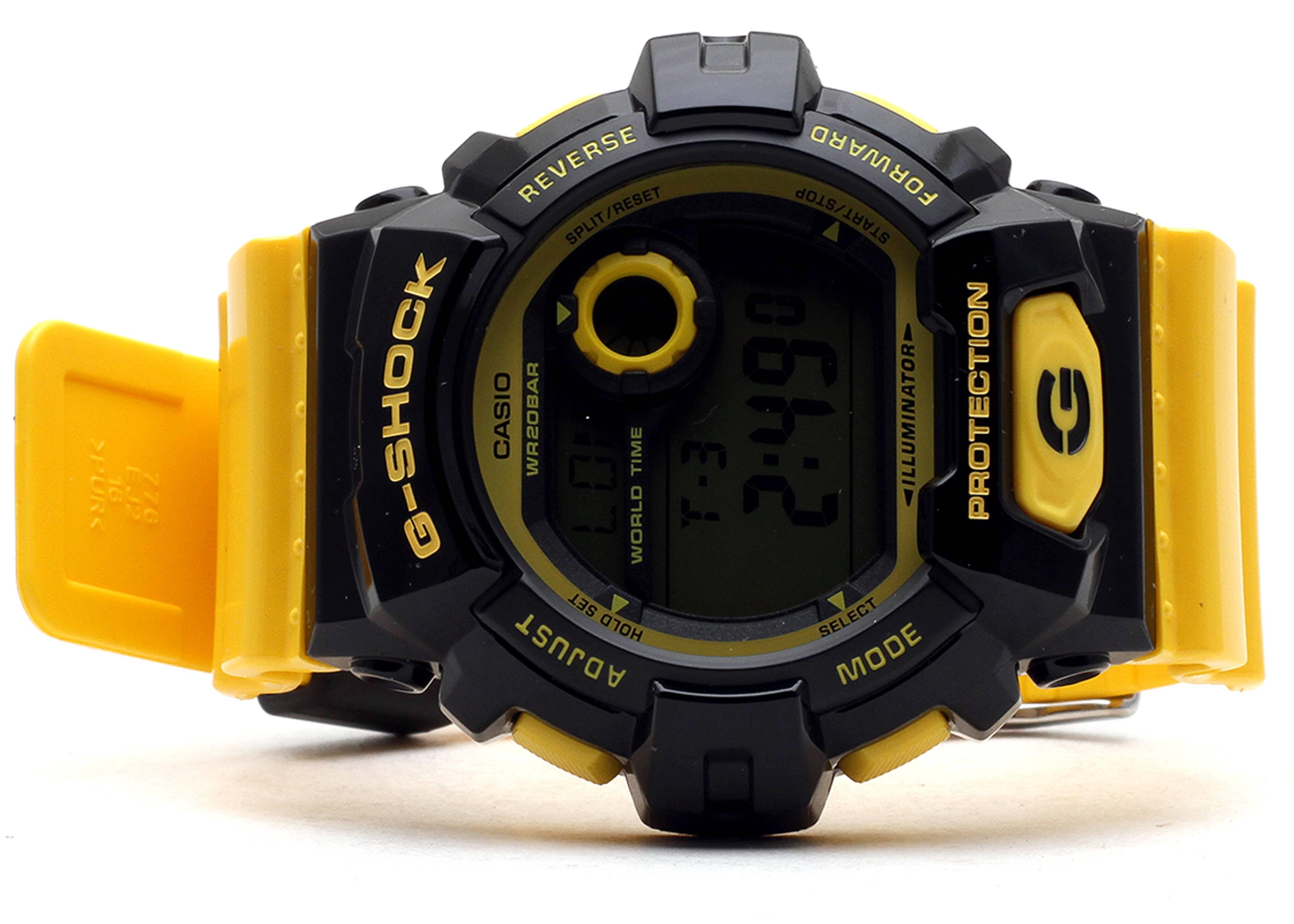 g-shock g8900