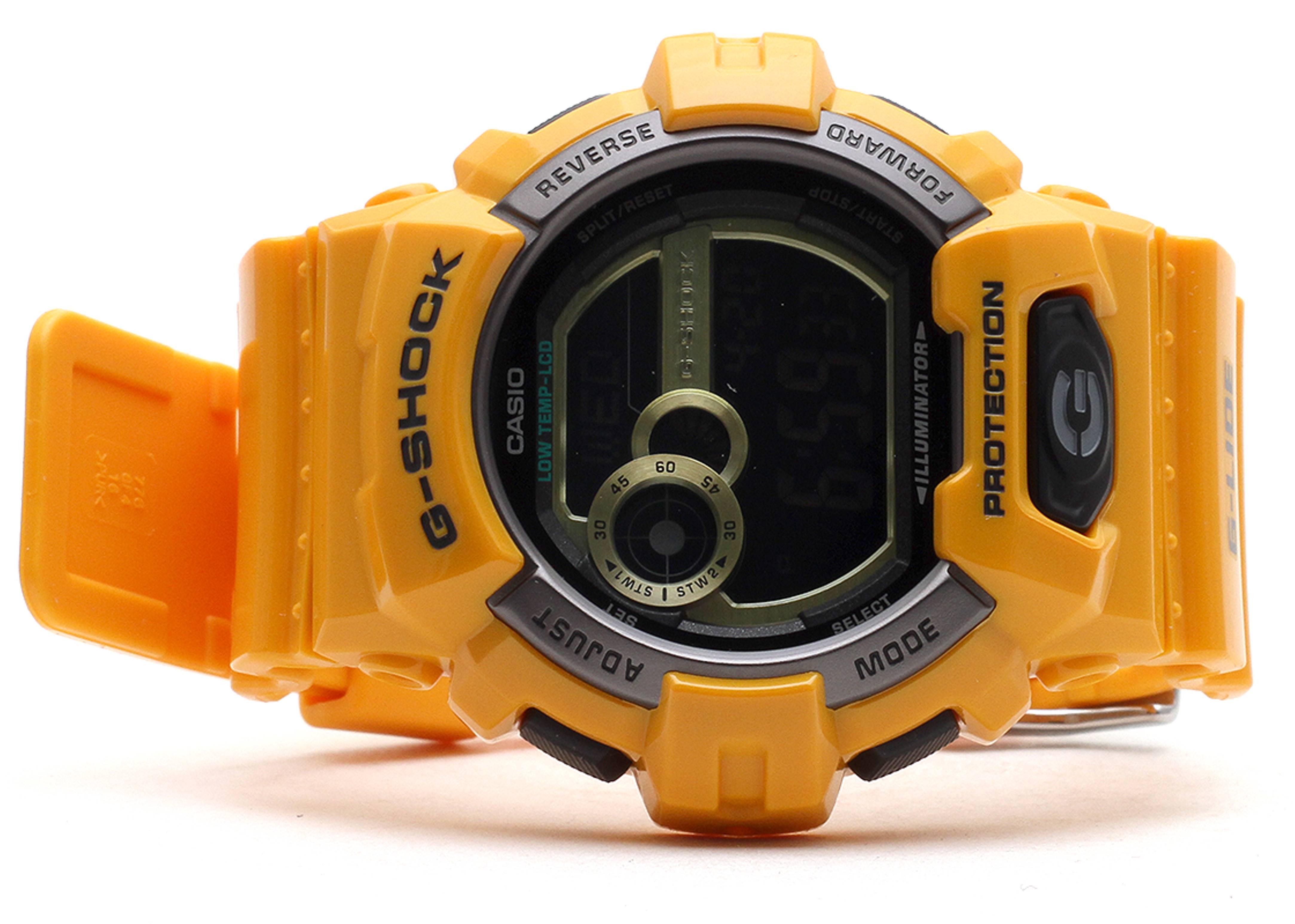 g-shock gls8900
