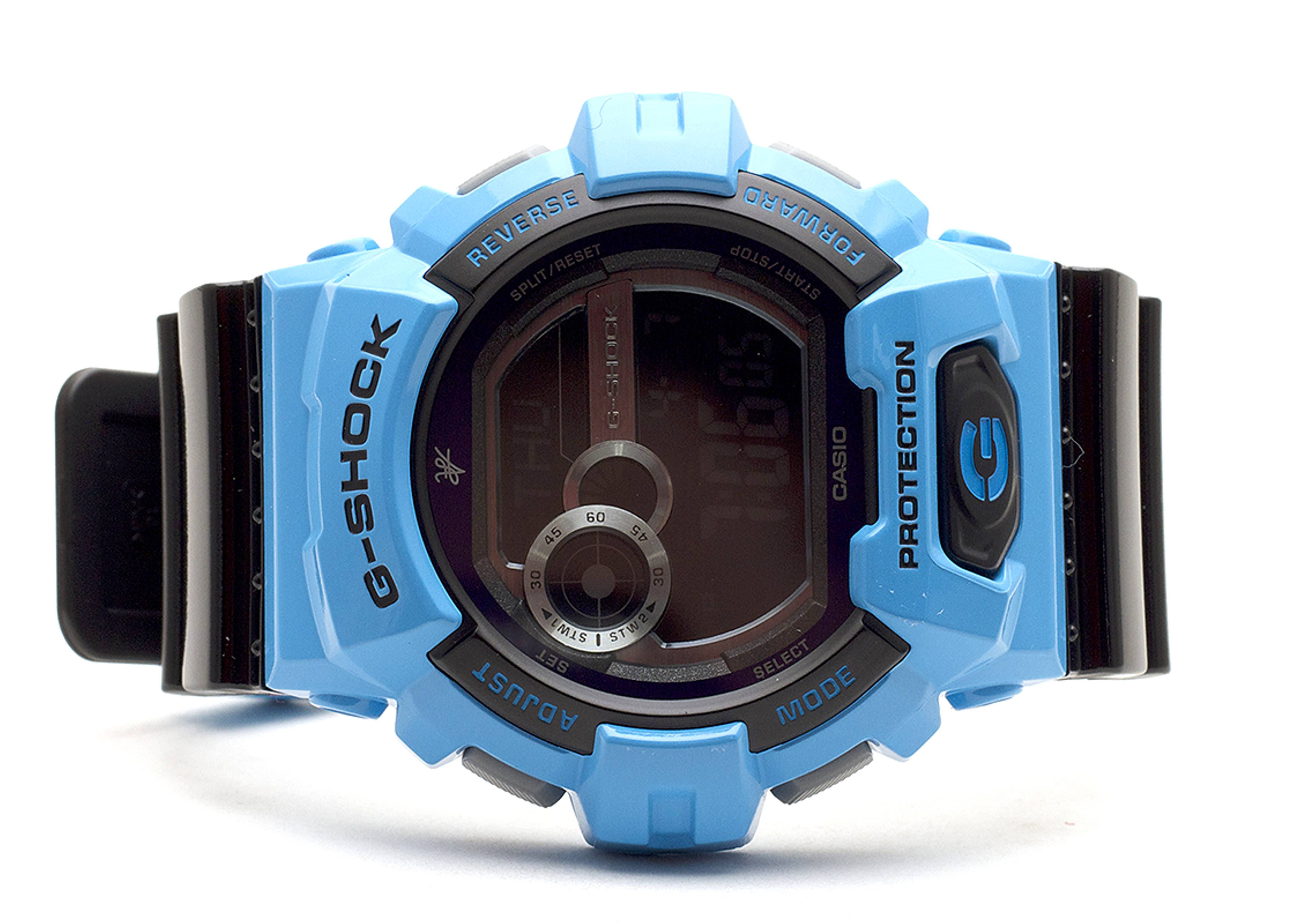 """g-shock gls8900 """"limited edition louie vito"""""""