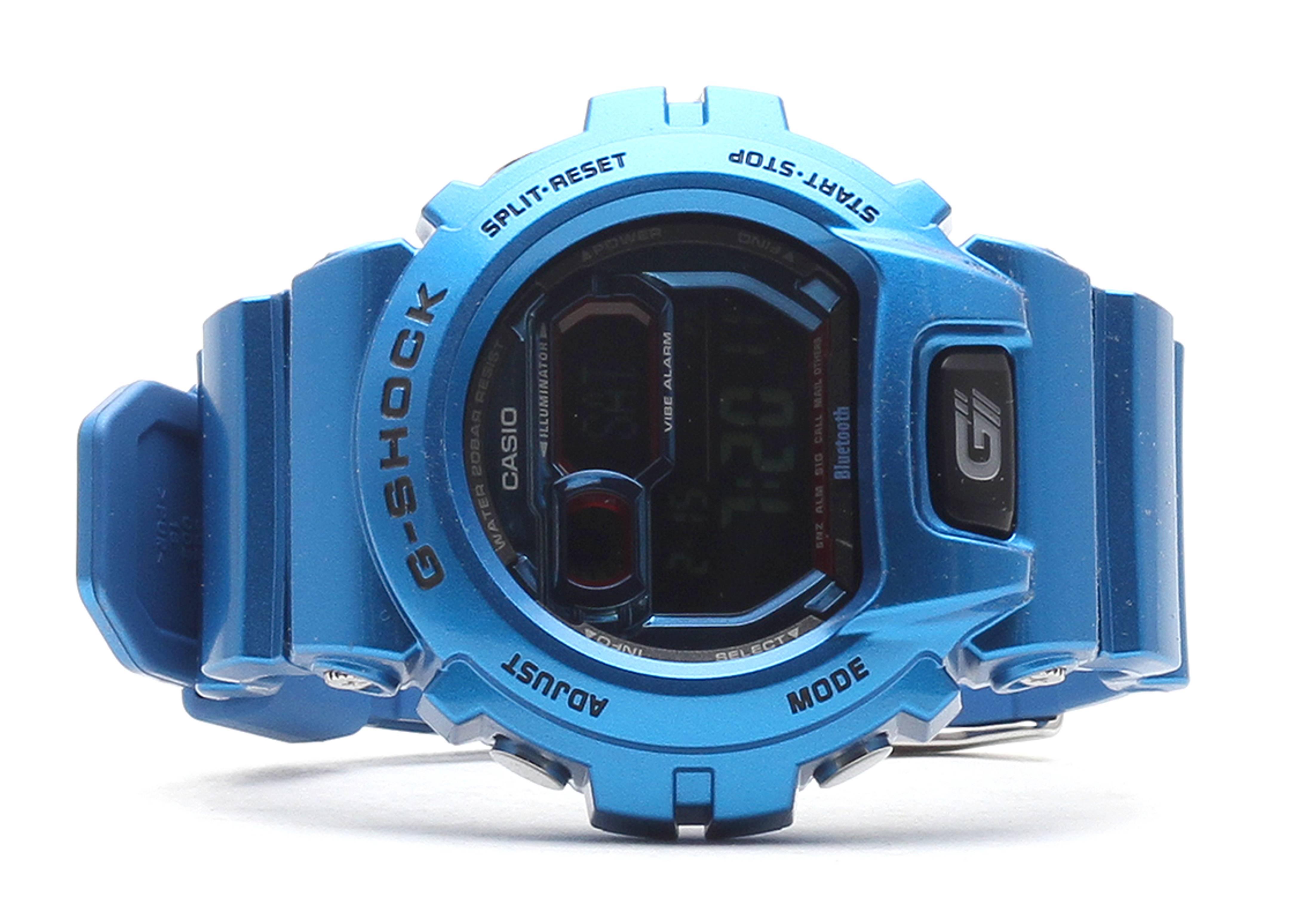 """g-shock gbx6900 """"bluetooth edition"""""""