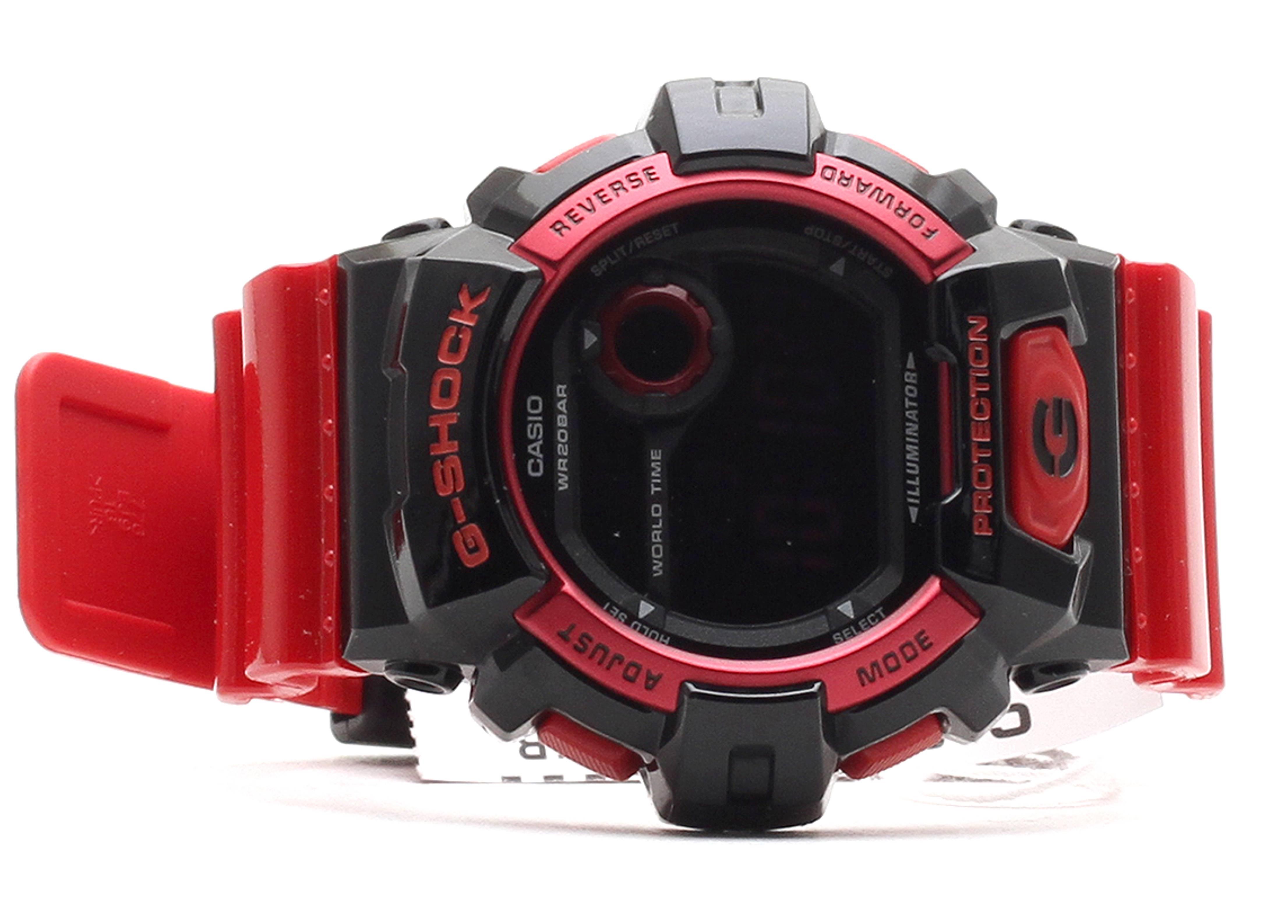 """g-shock g8900 """"crazy color"""""""