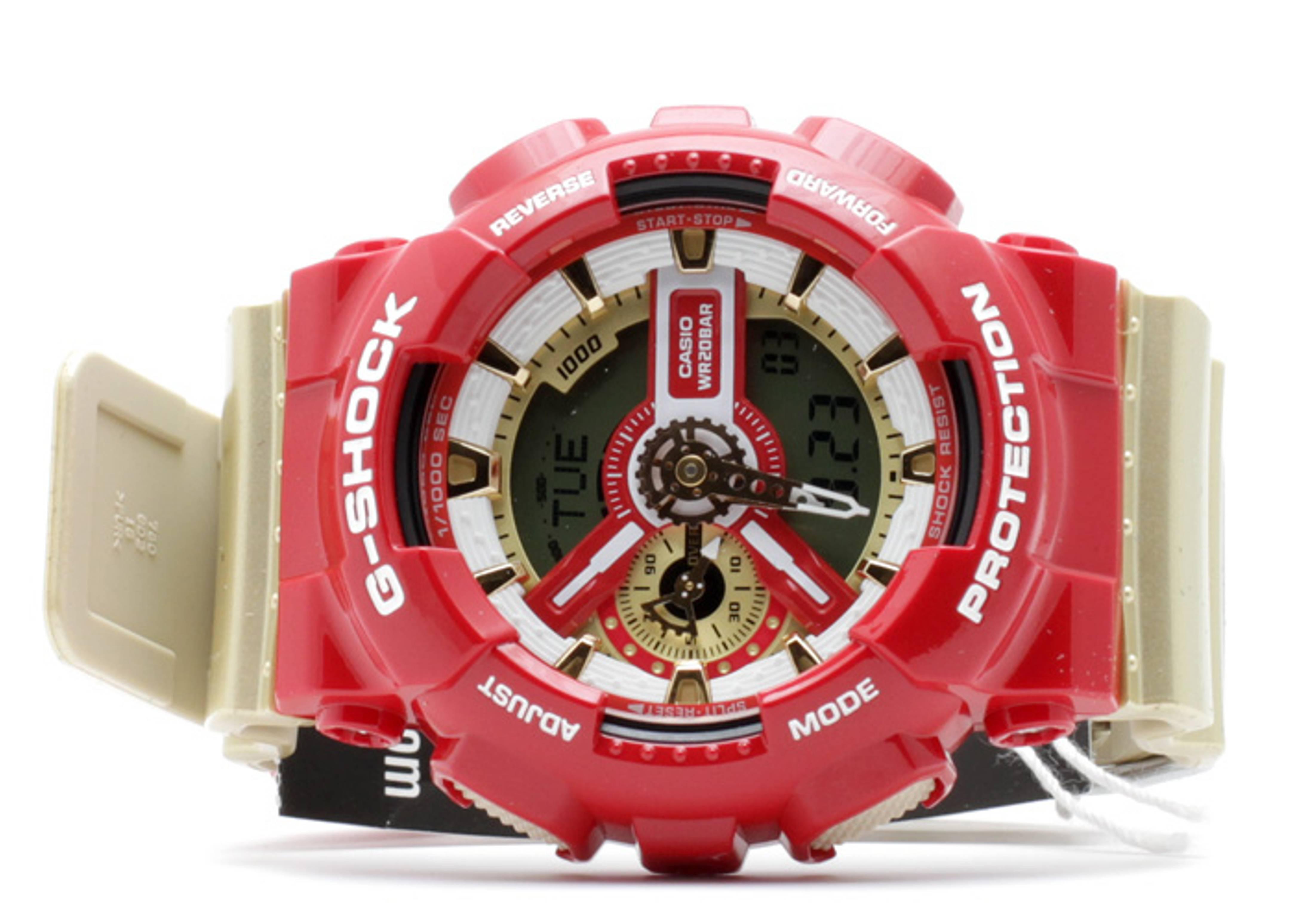 g-shock ga110cs