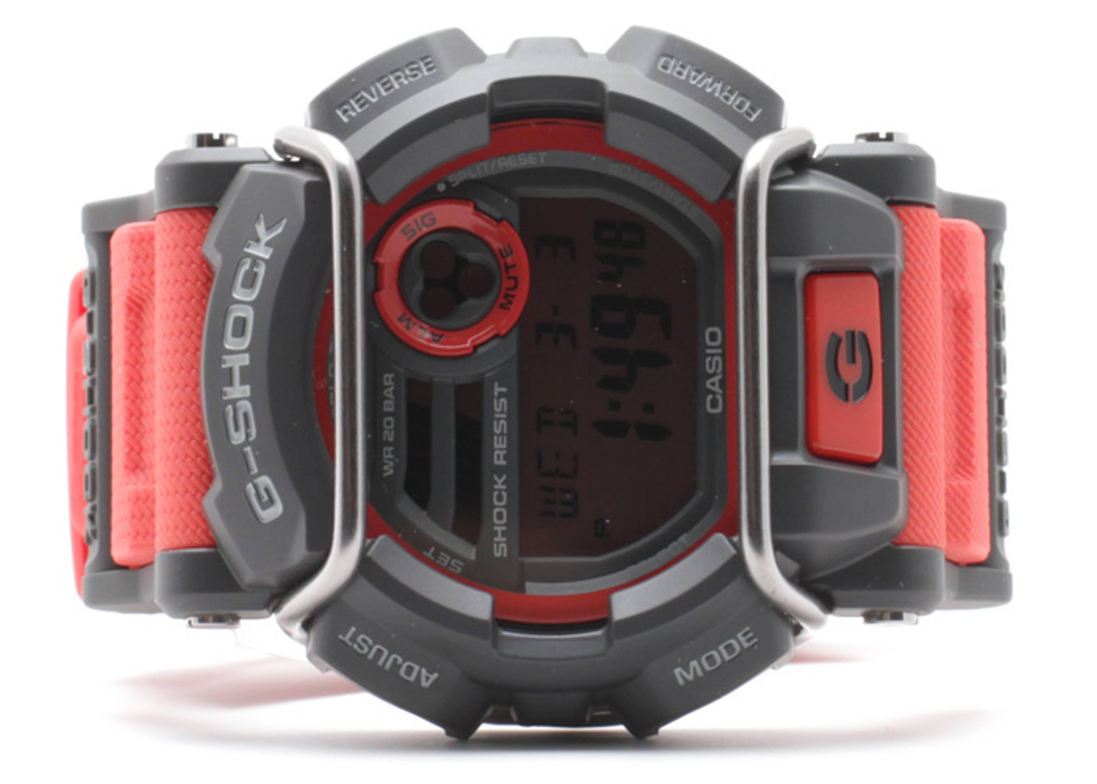 g-shock gd400