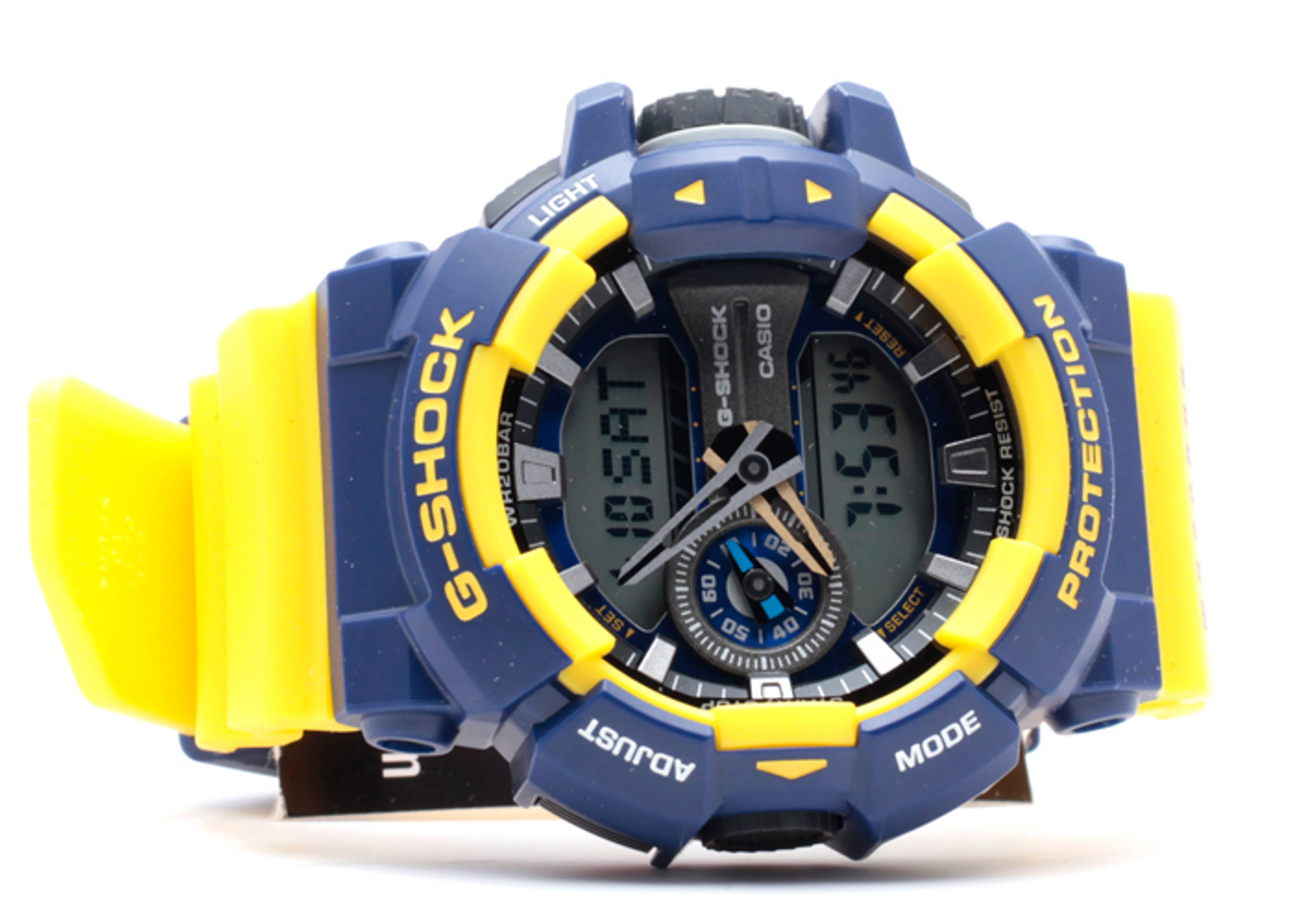 """g-shock ga400 """"rotary switch mission timer"""""""
