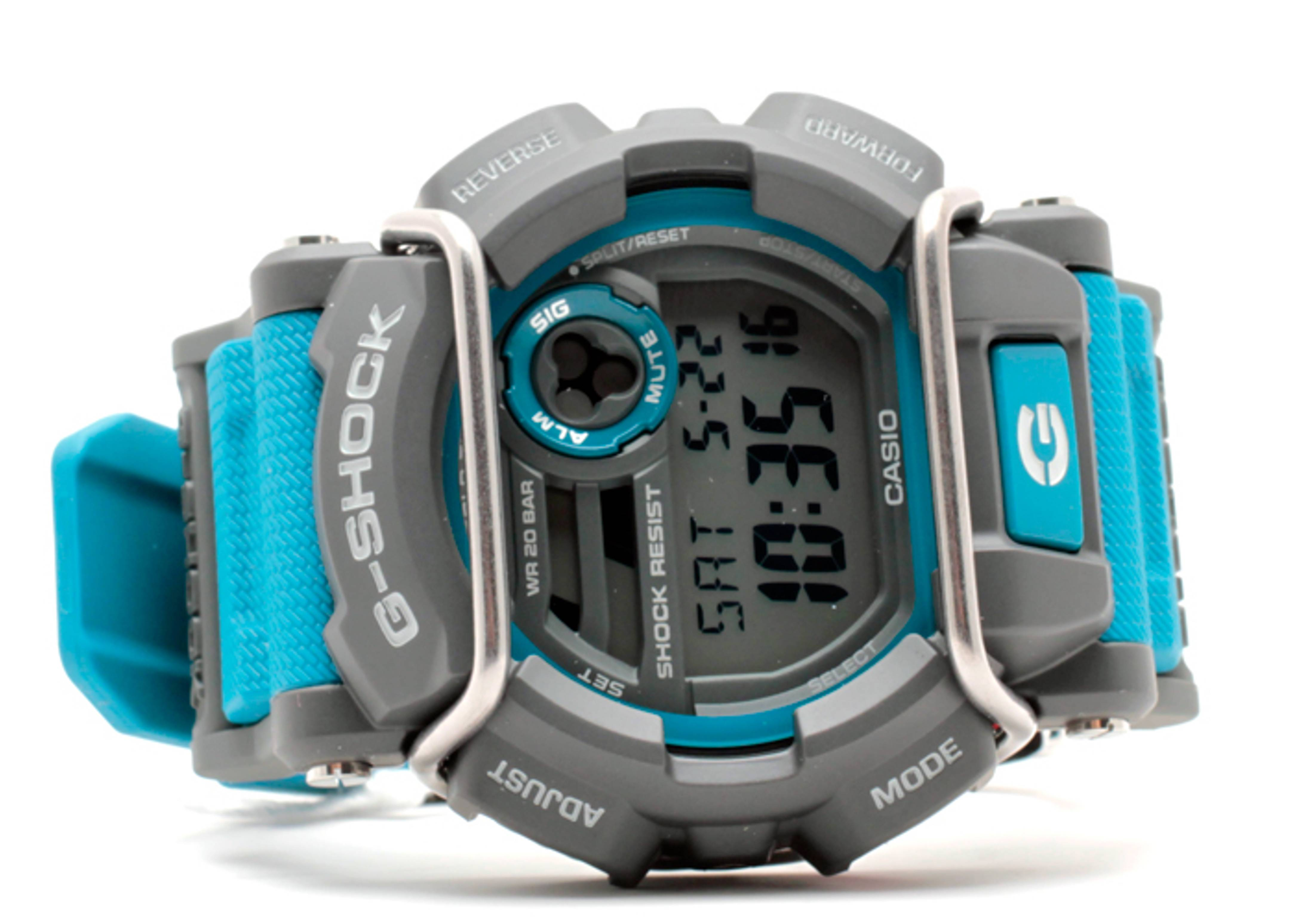 """g-shock gd400 """"retro action sports"""""""