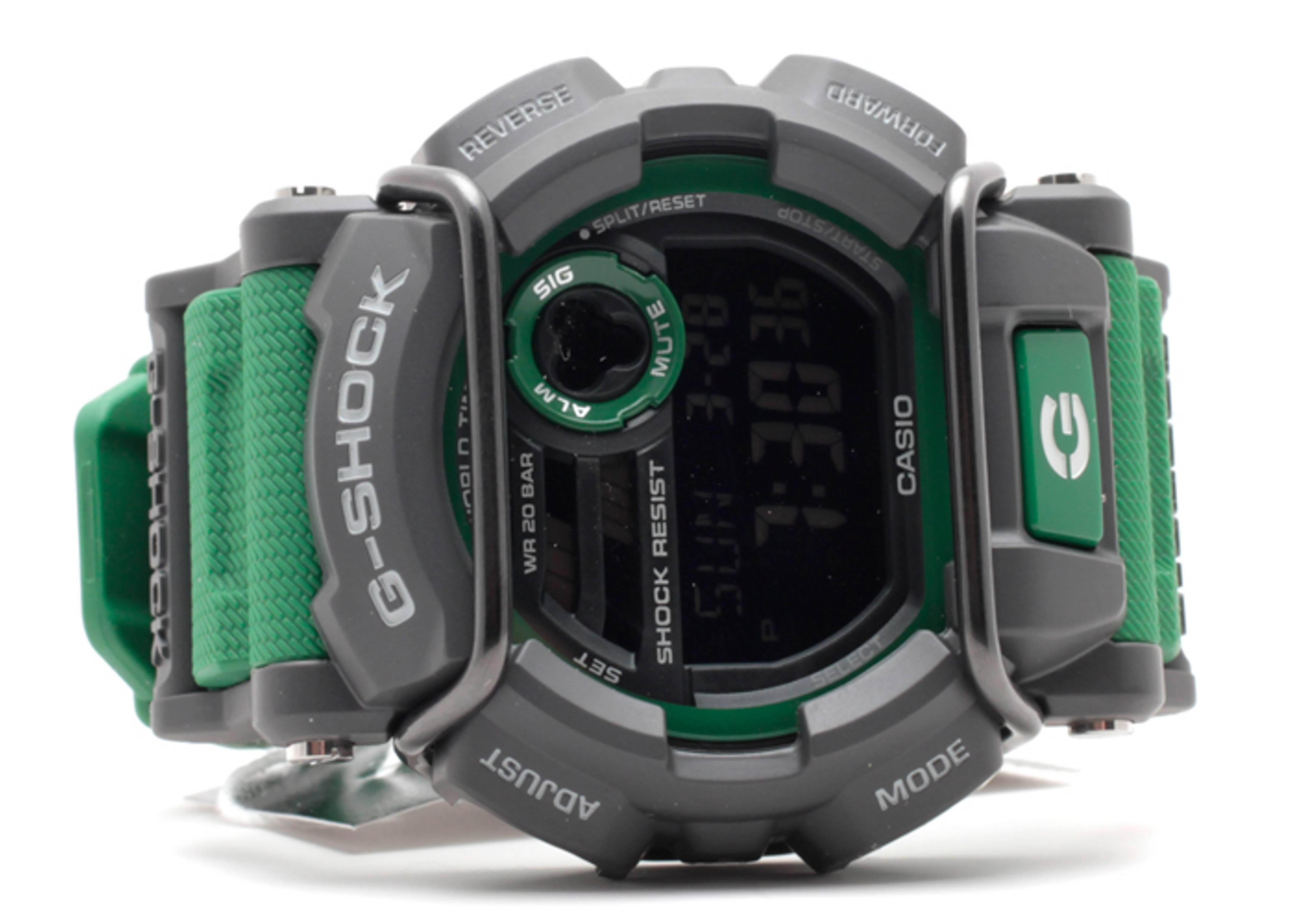 "g-shock gd400 ""retor action sports"""