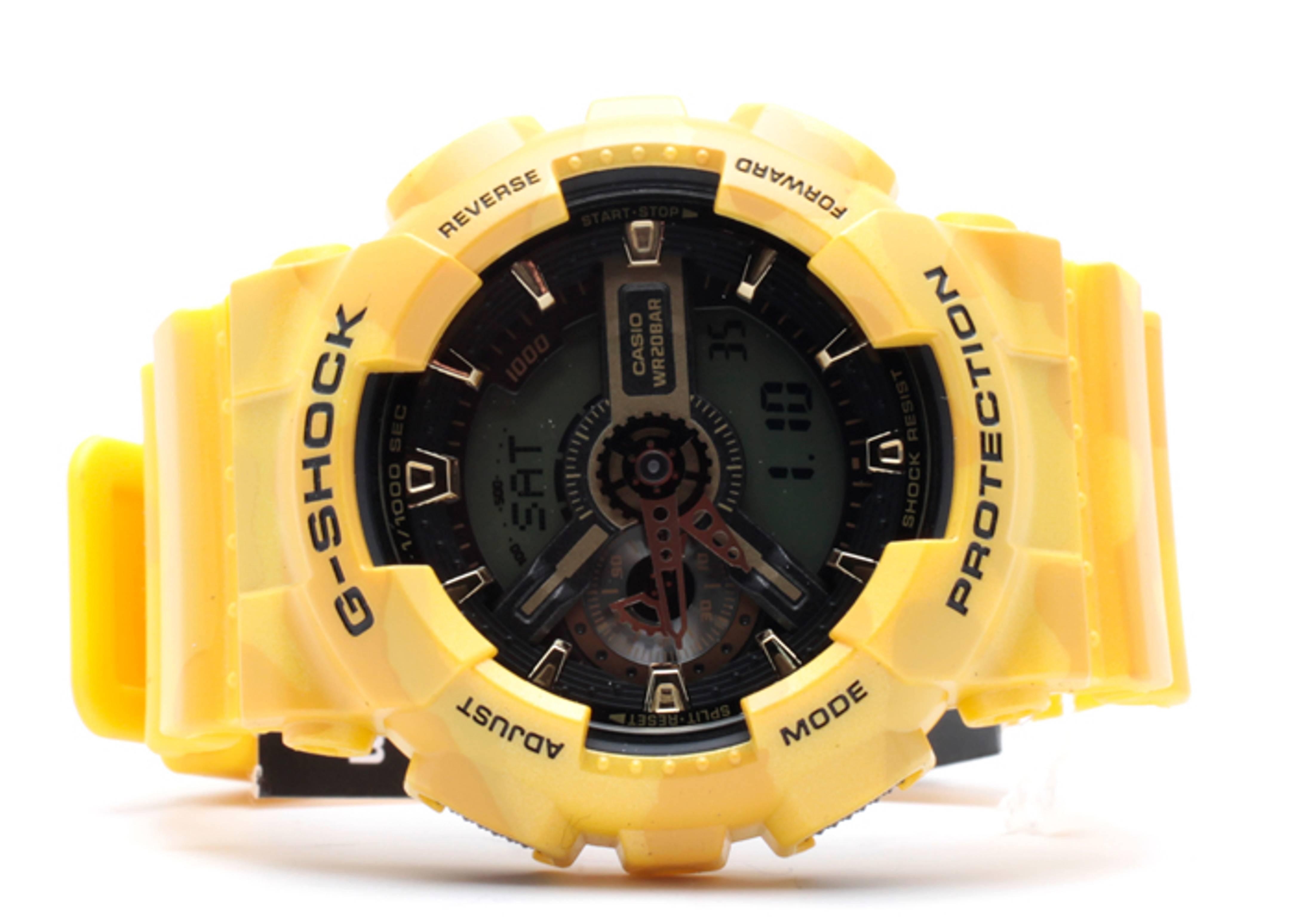 g-shock ga110