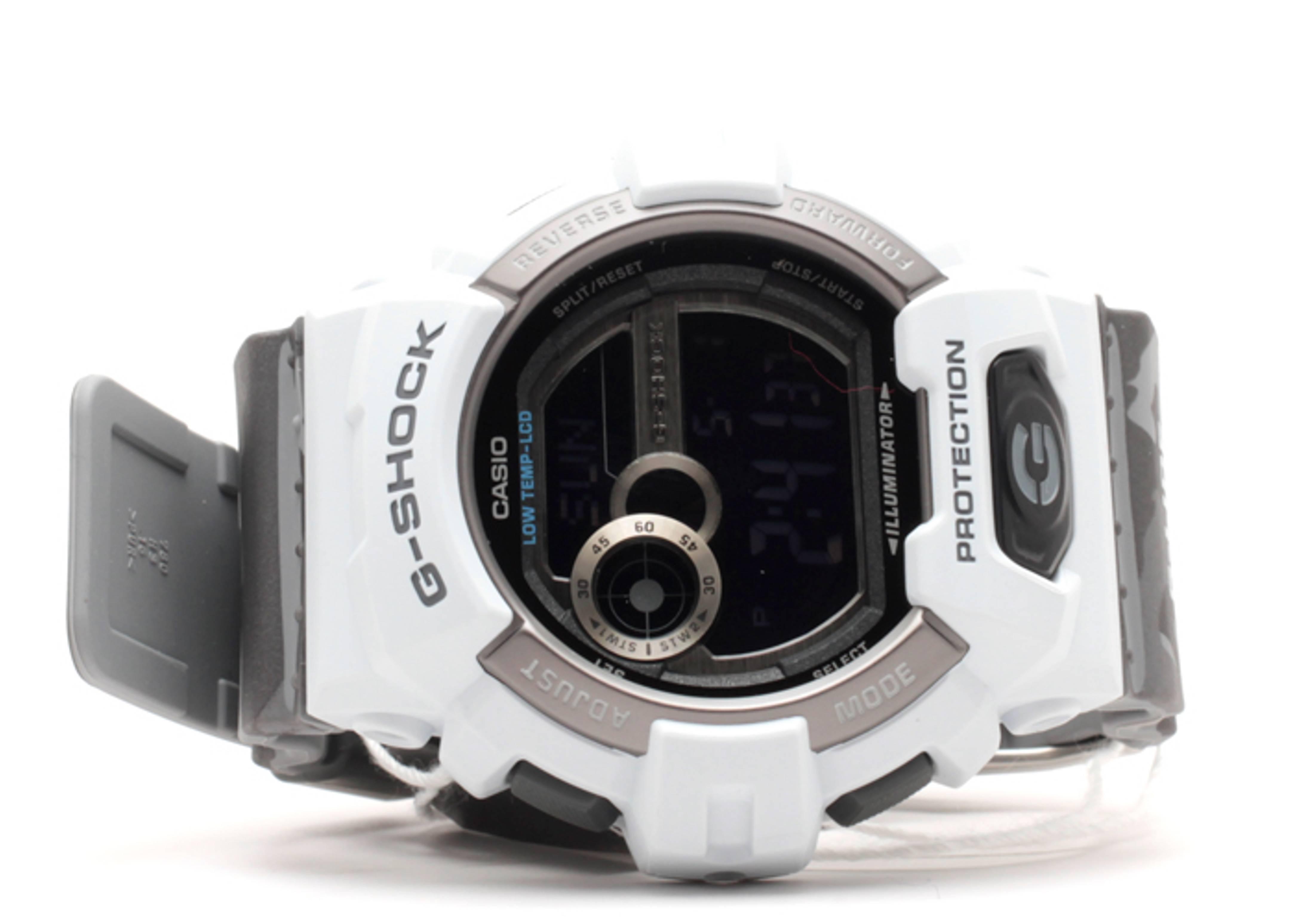 "g-shock gls8900 ""winter g-lide"""