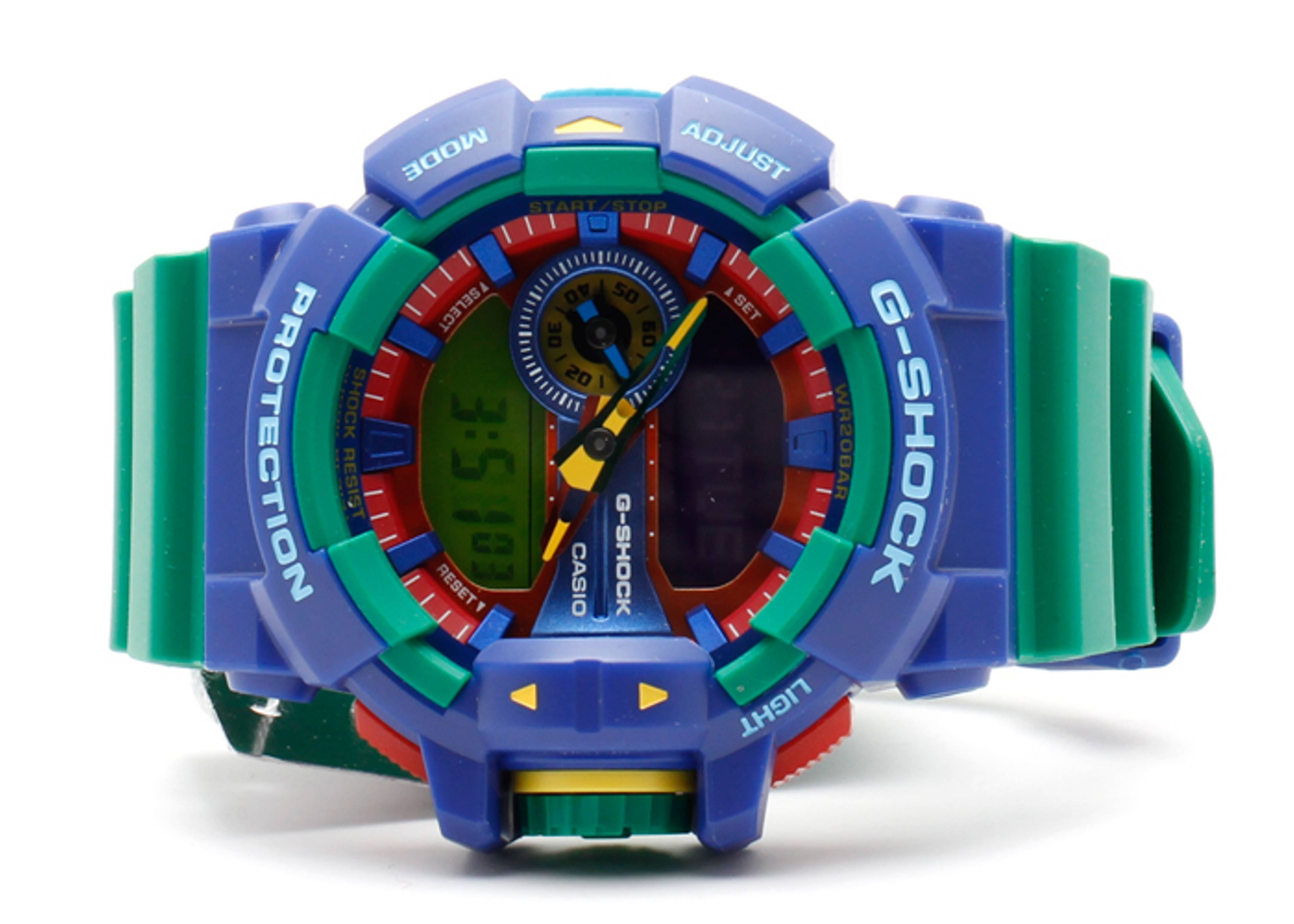 "g-shock ga400 ""rotary switch mission timer"""