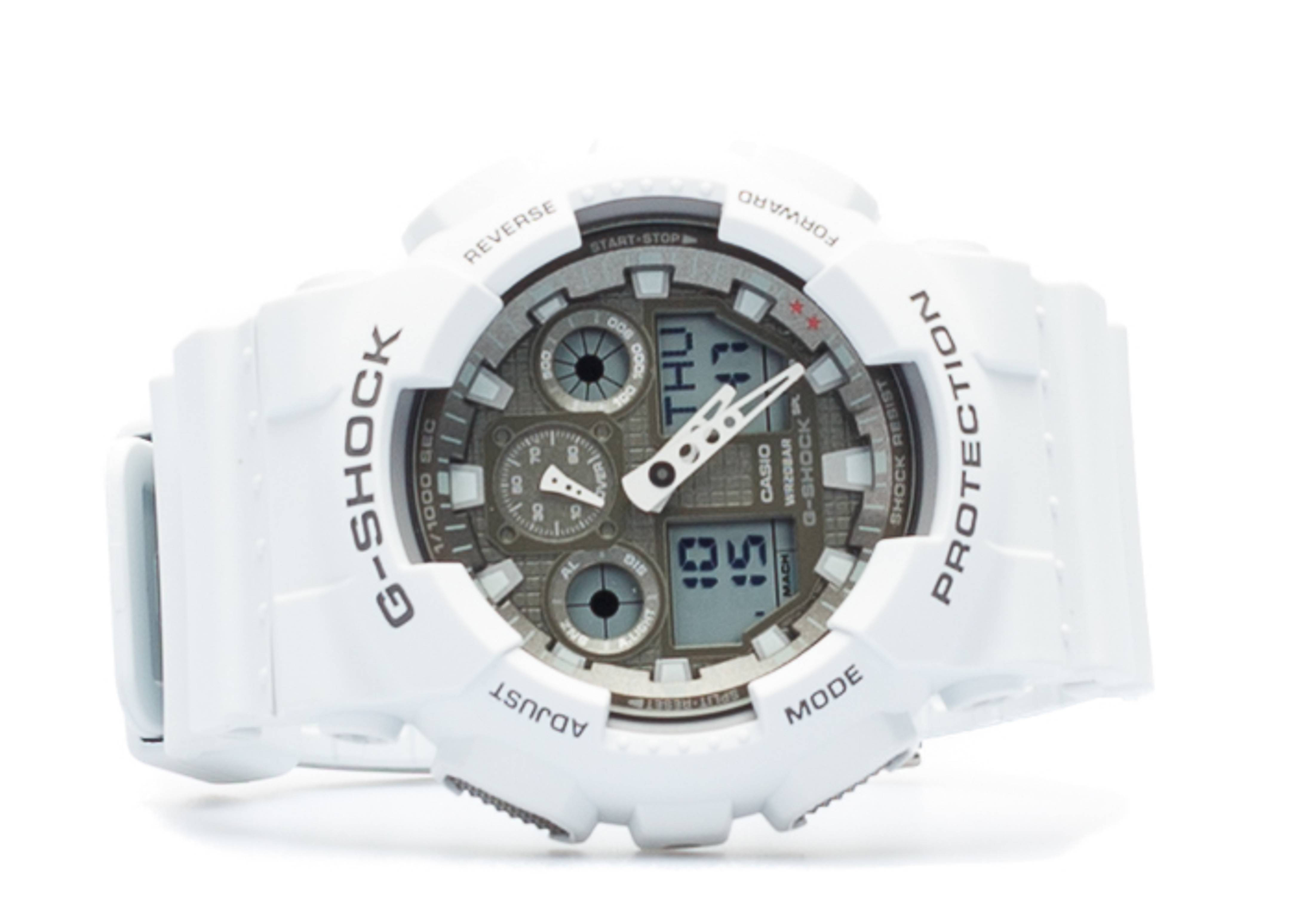 g-shock ga100