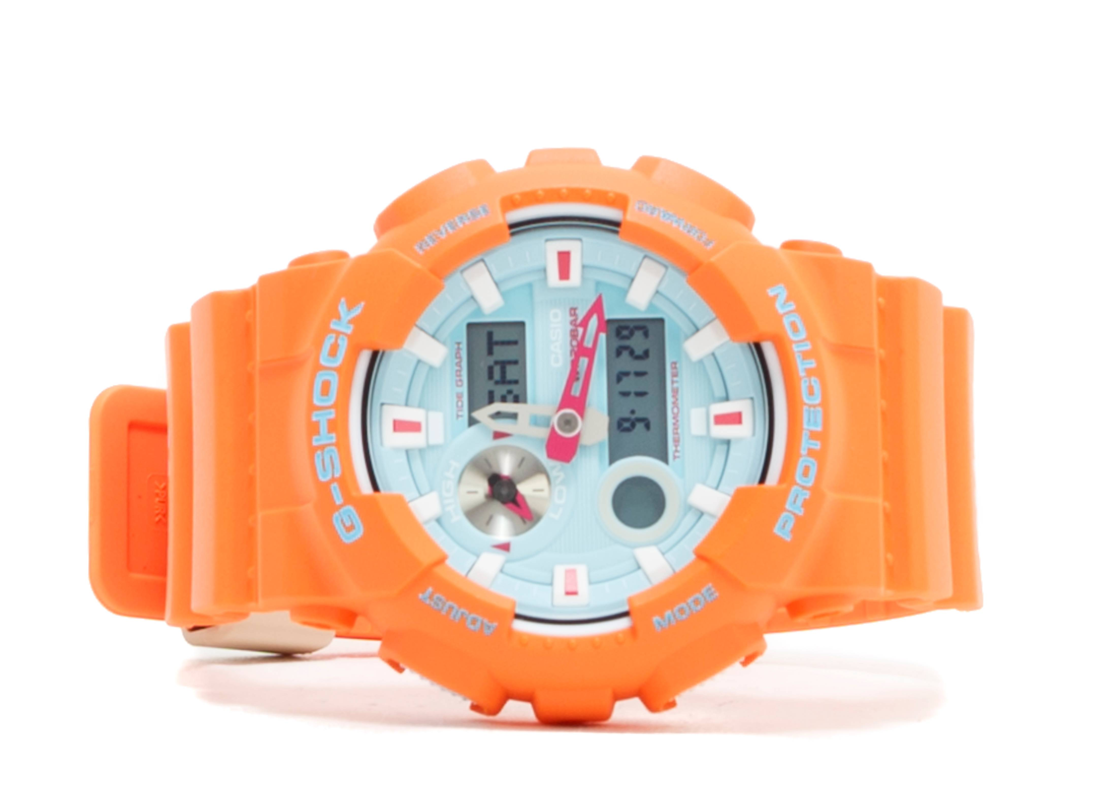 "g-shock gax100x ""in4mation"""