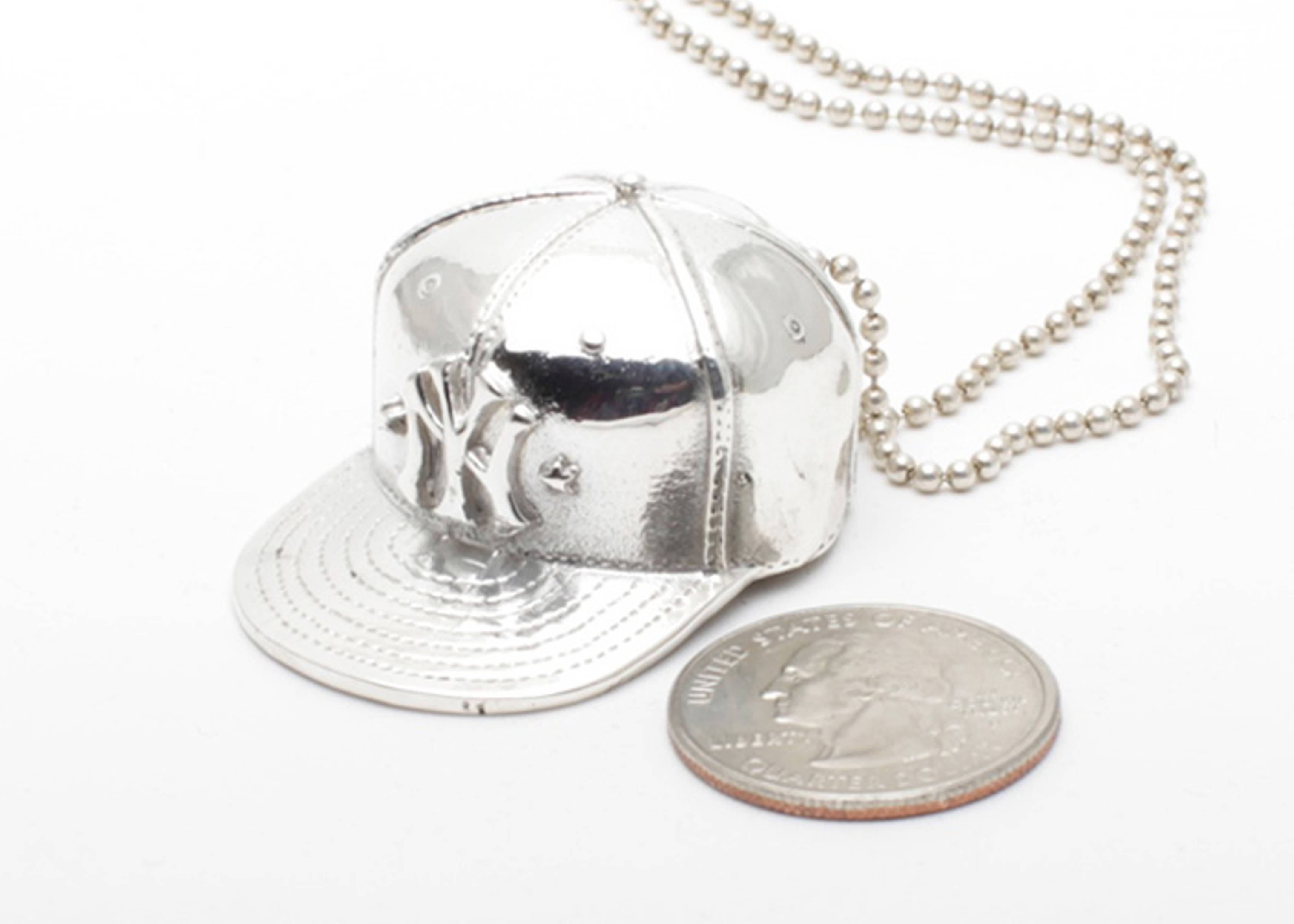 ny yankees licensed big fitted pendant