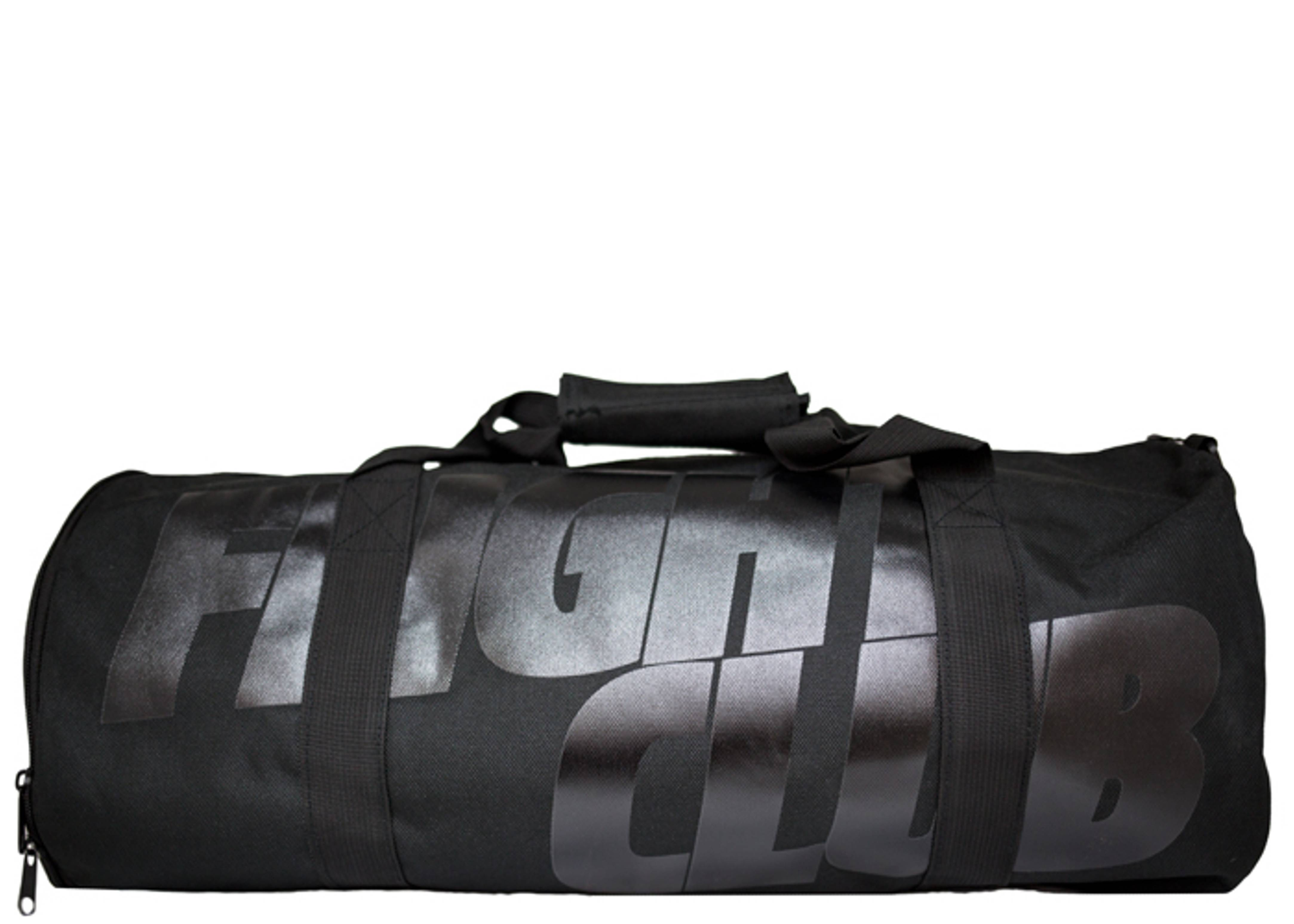 flight club duffel