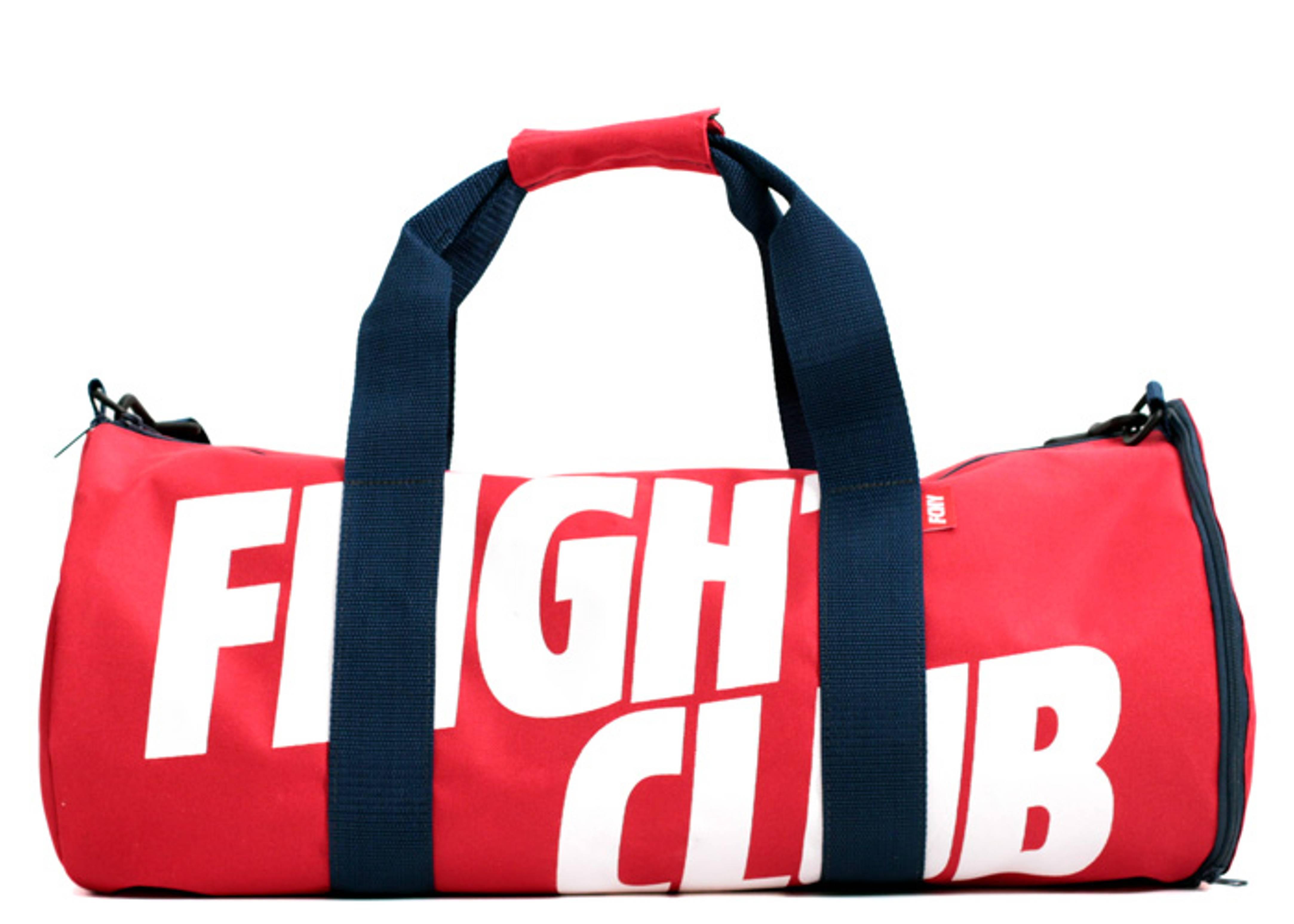 flight club duffel