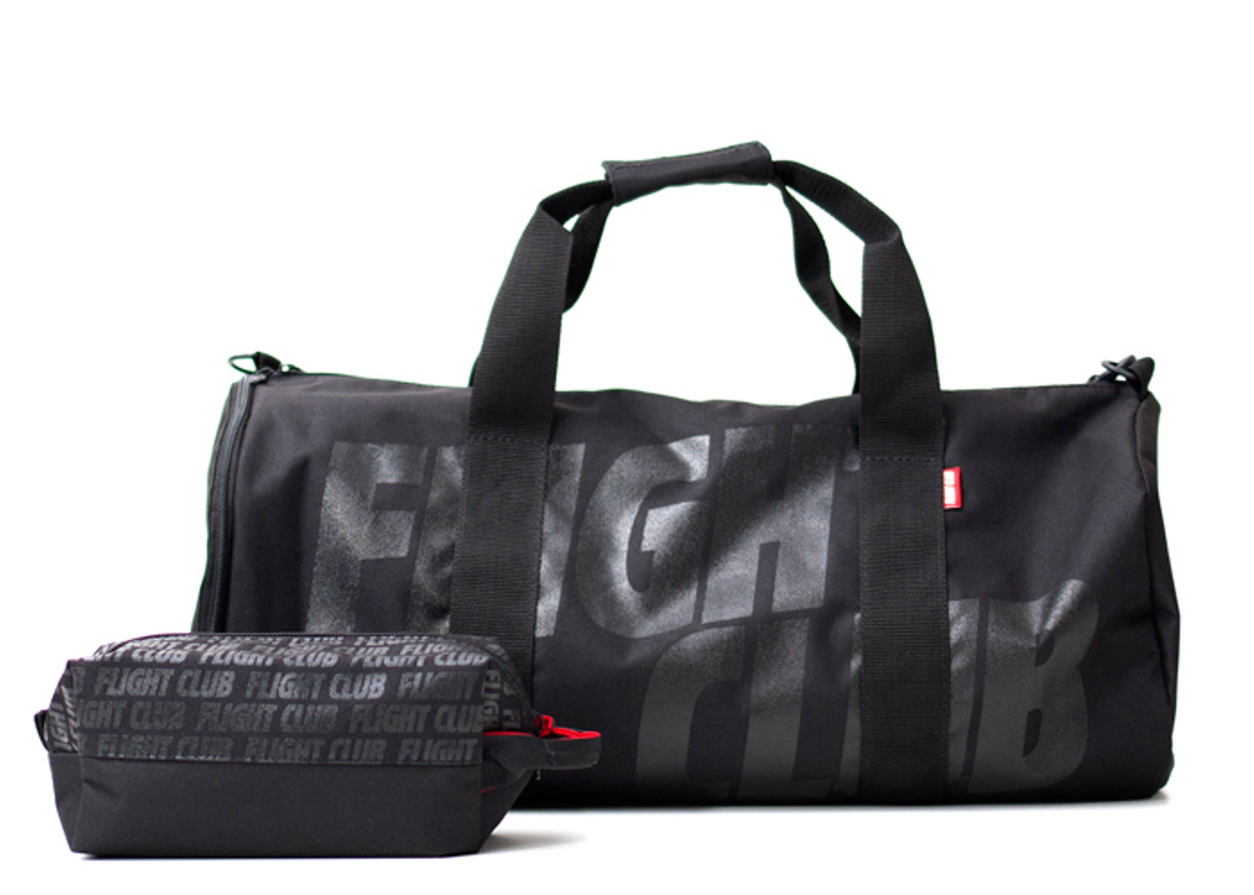 "fcny duffel & dopp kit bundle ""travel kit"""