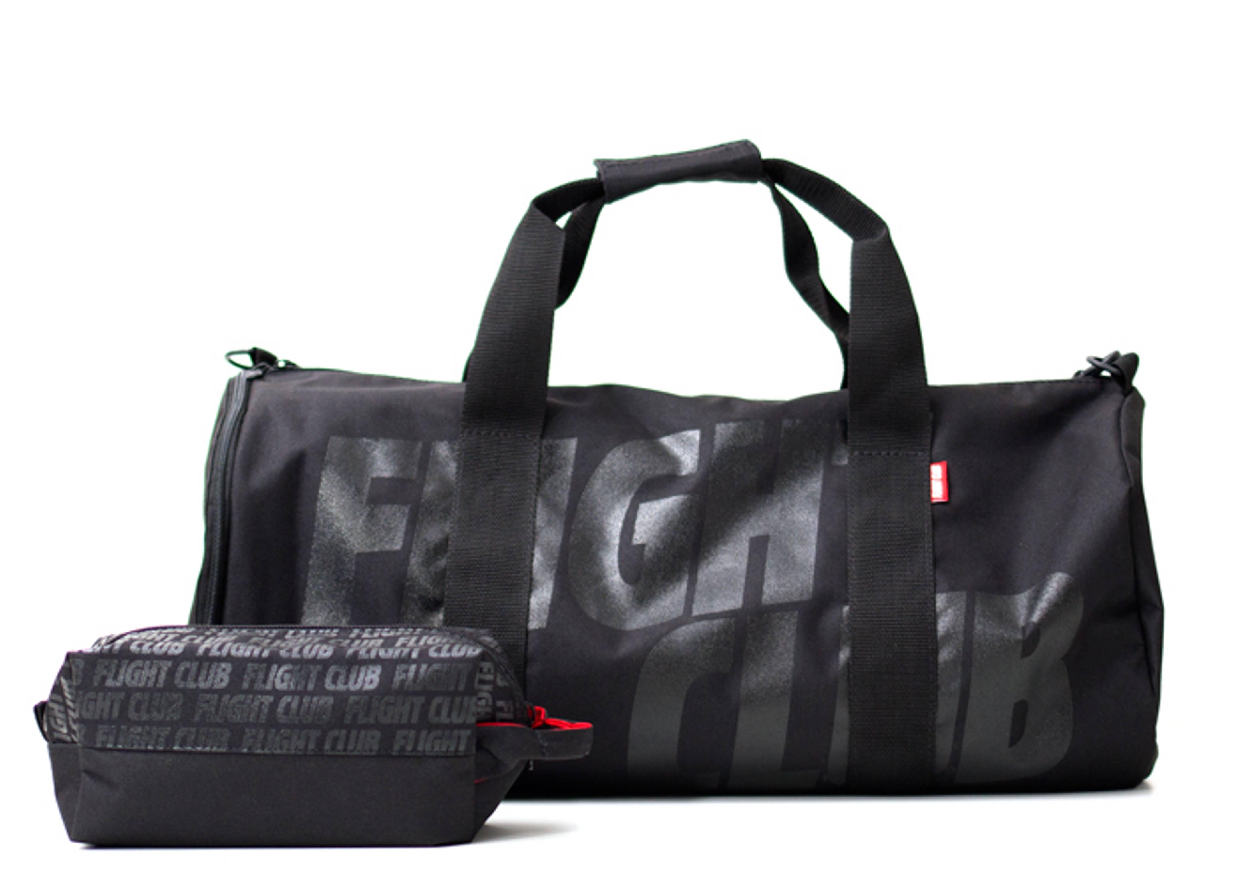 "fcny duffel & dopp kit bundle ""travel kit"""