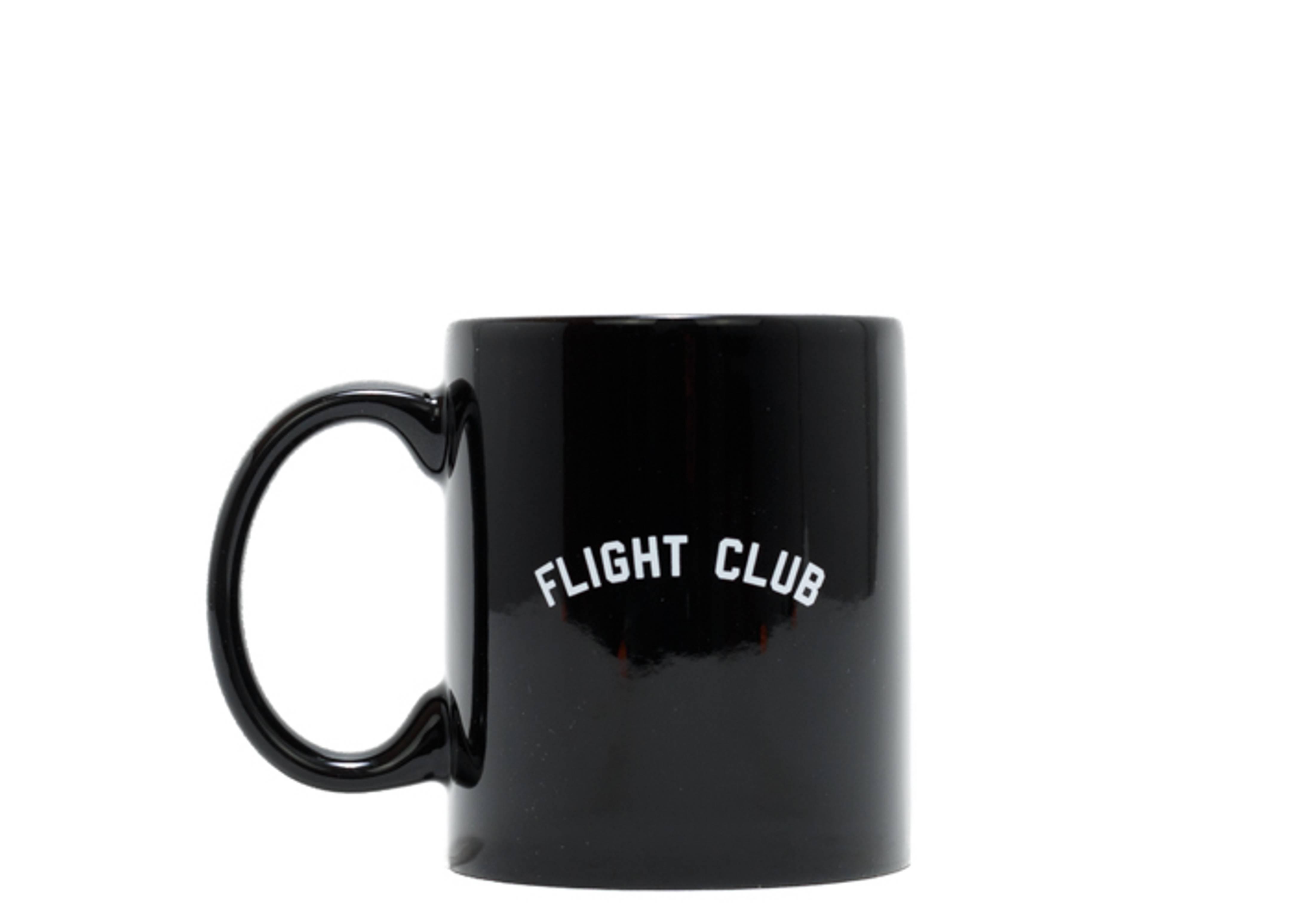 no.1 coffee mug