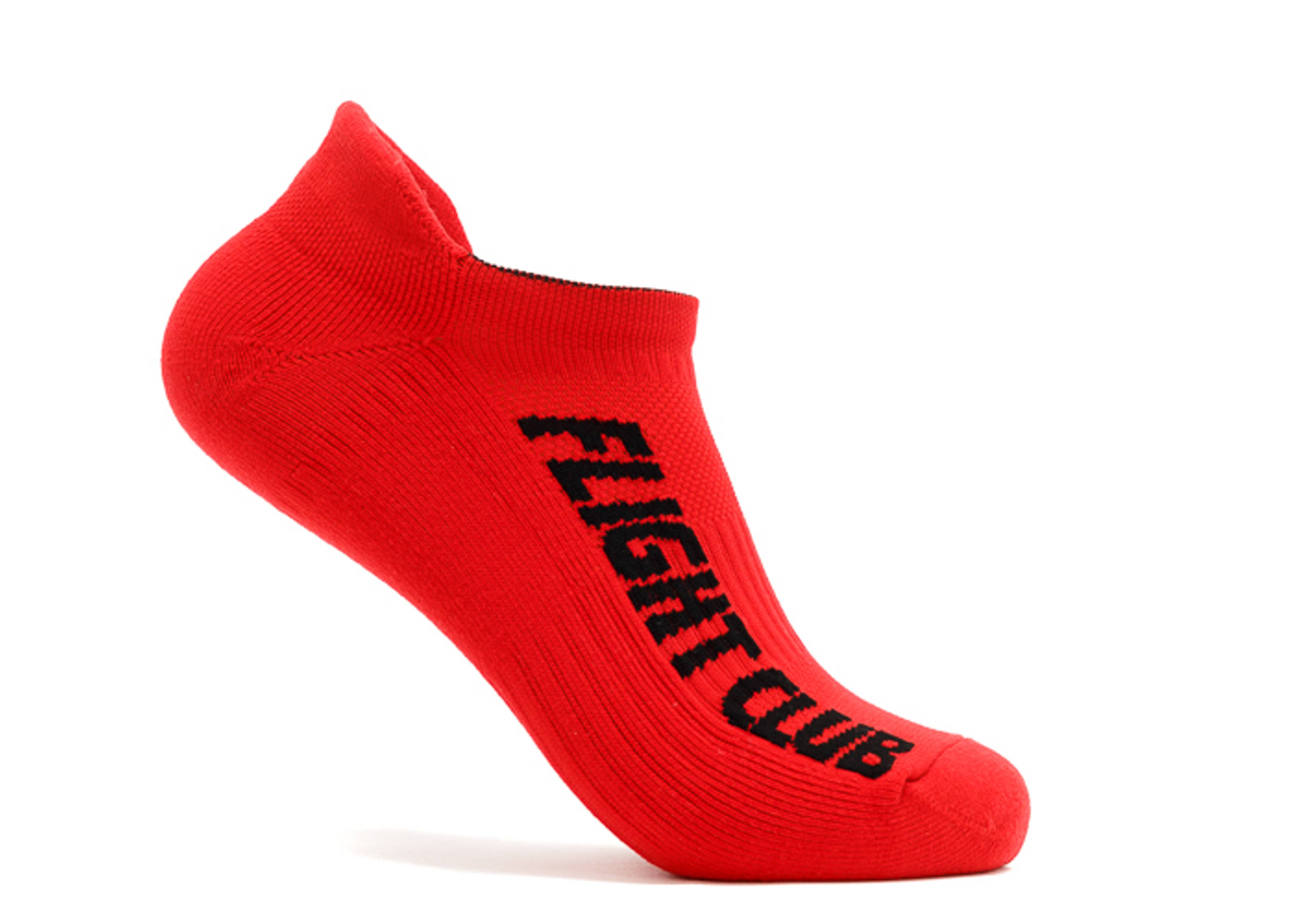 "stealth no show sock ""stealth sock high risk red"""