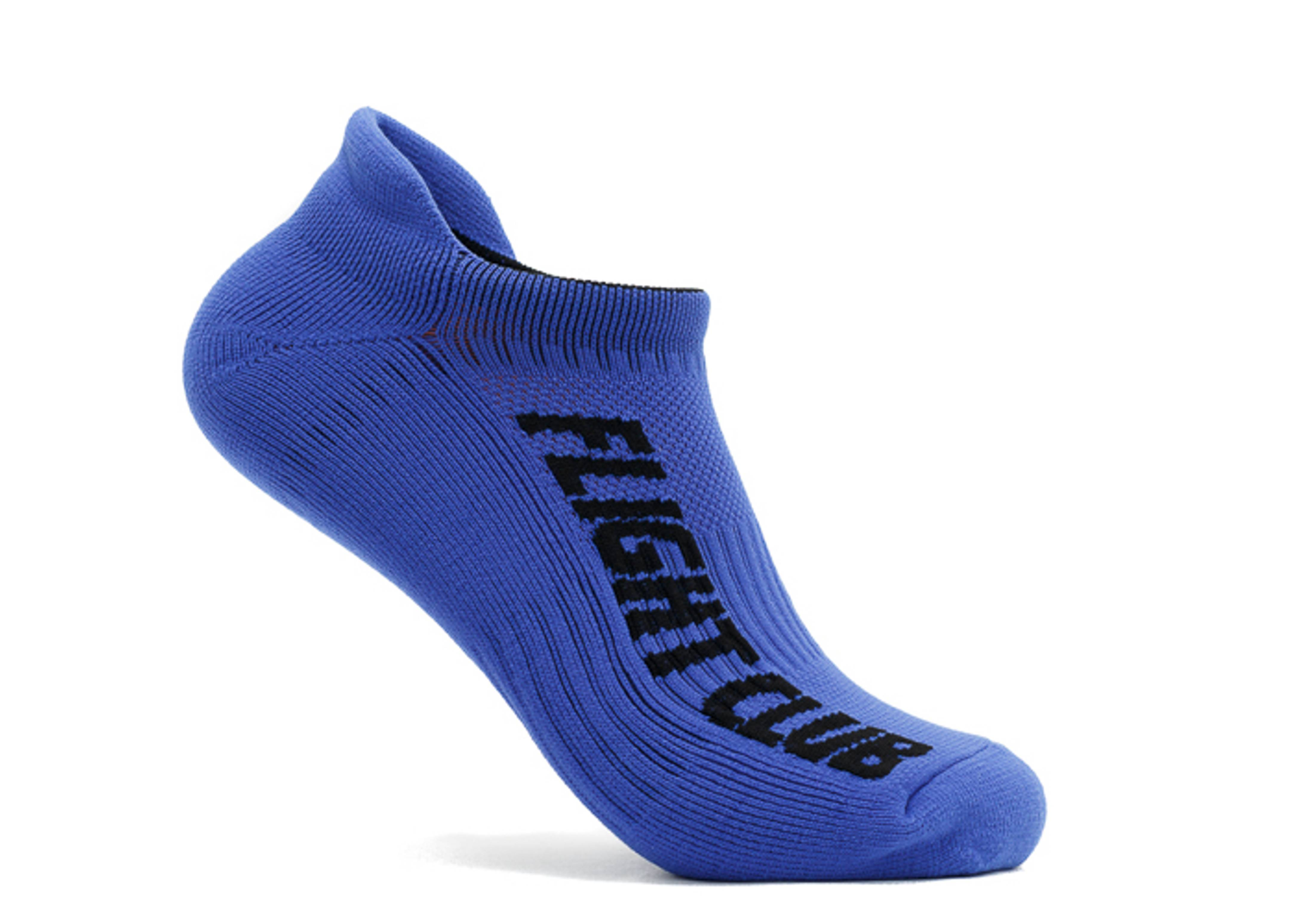 "stealth no show sock ""stealth sock ultramarine"""