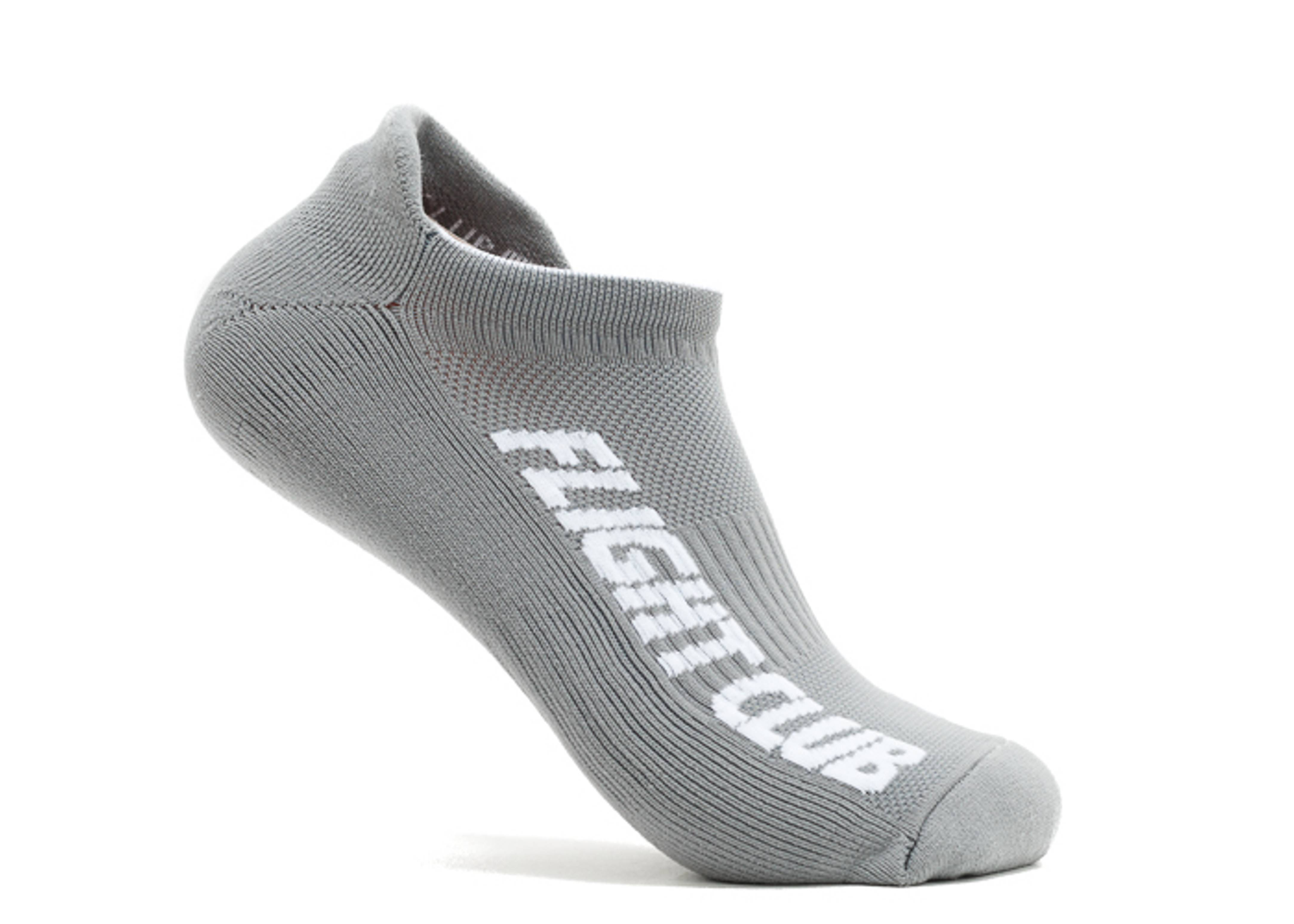 "stealth no show sock ""stealth sock grey"""