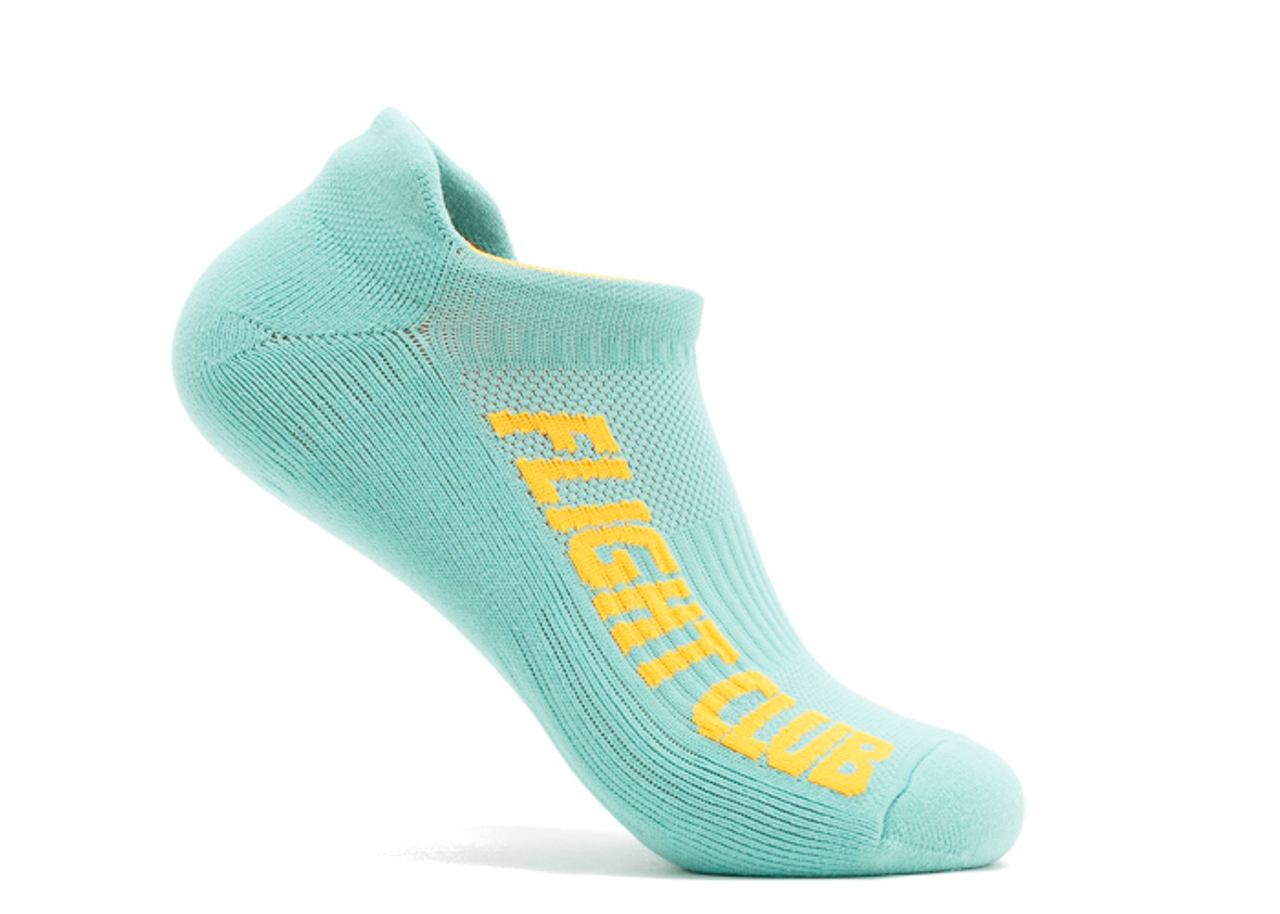 "stealth no show sock ""stealth aqua"""