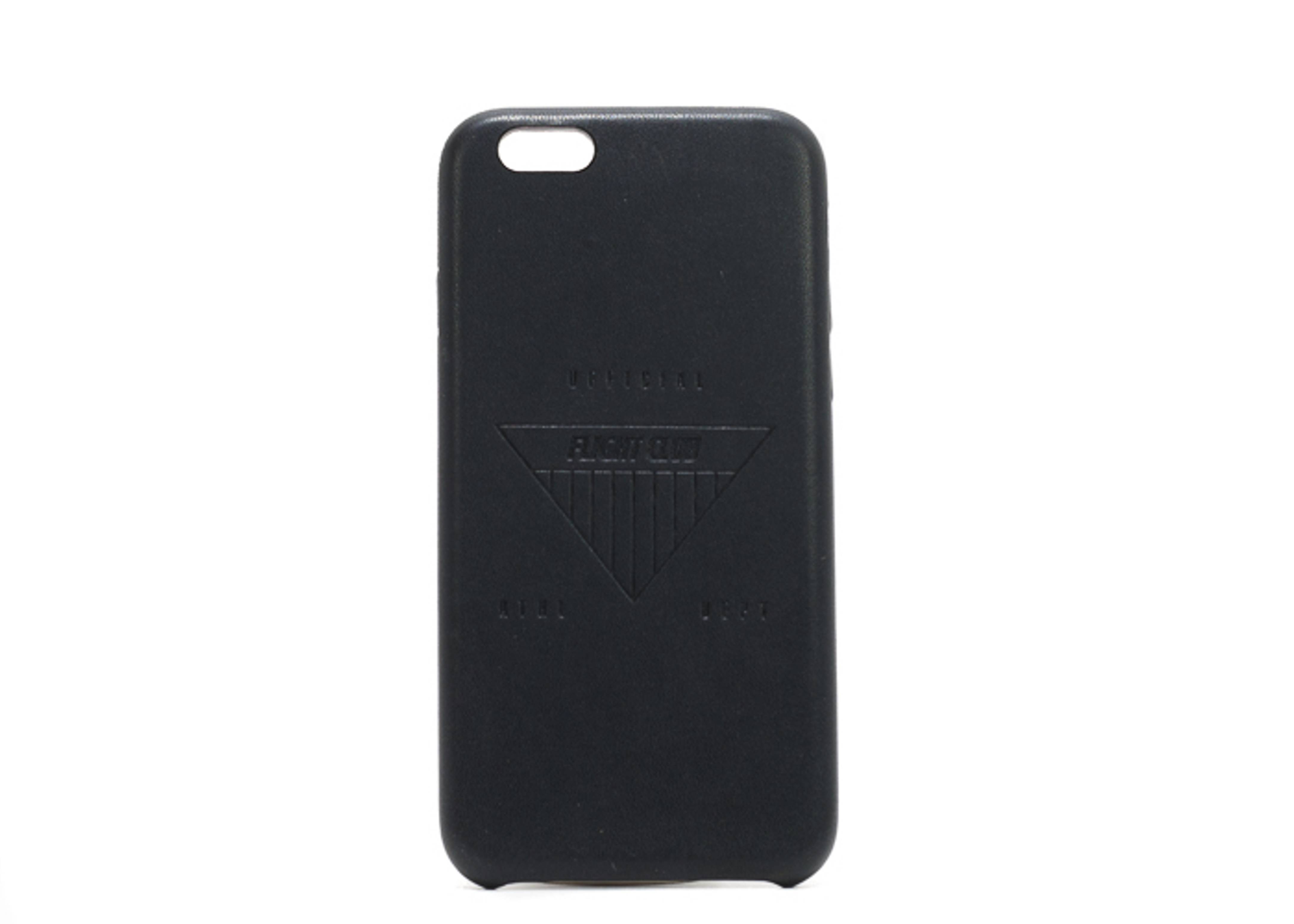leather tri iphone 6 case
