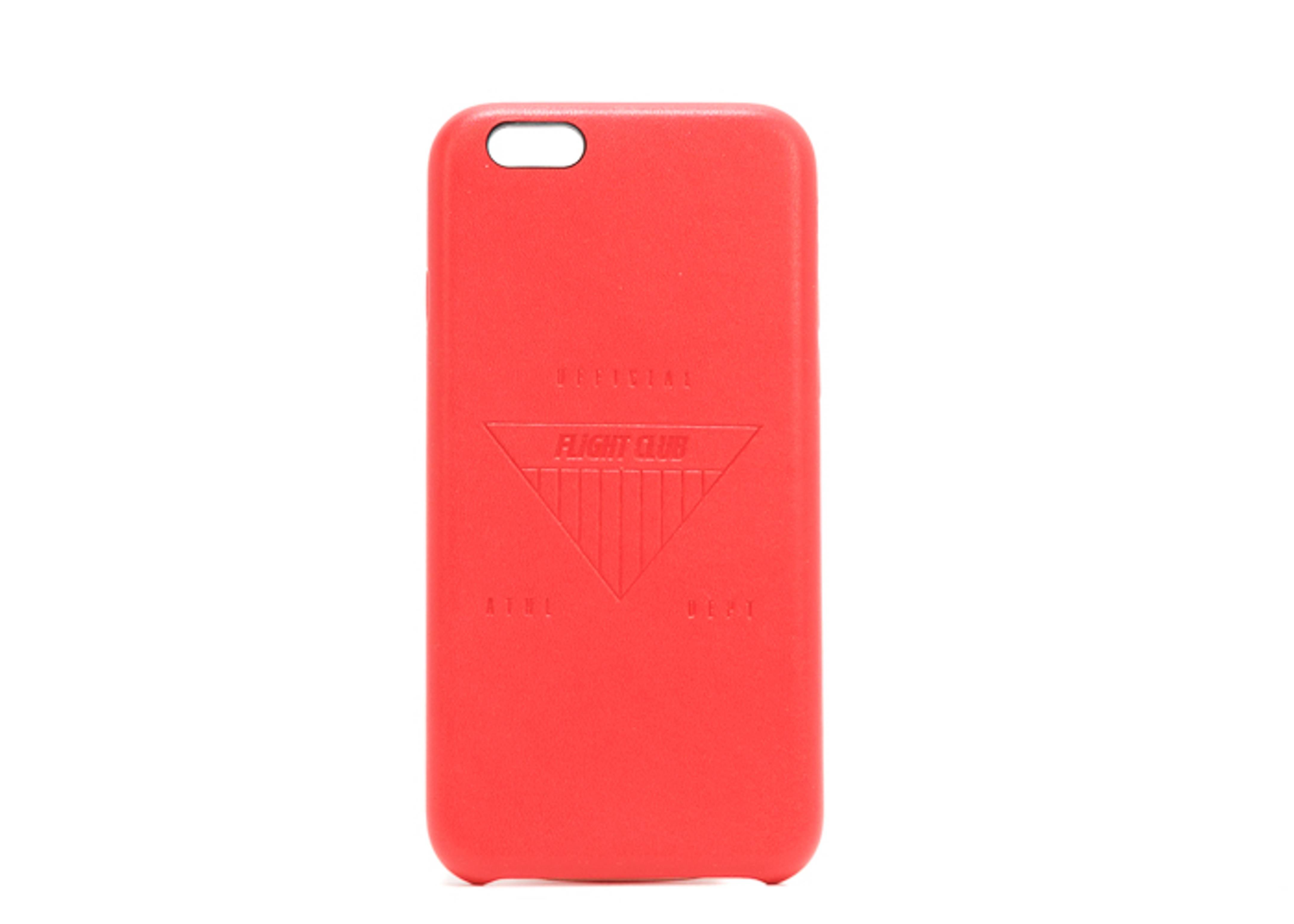 leather tri iphone 6 case