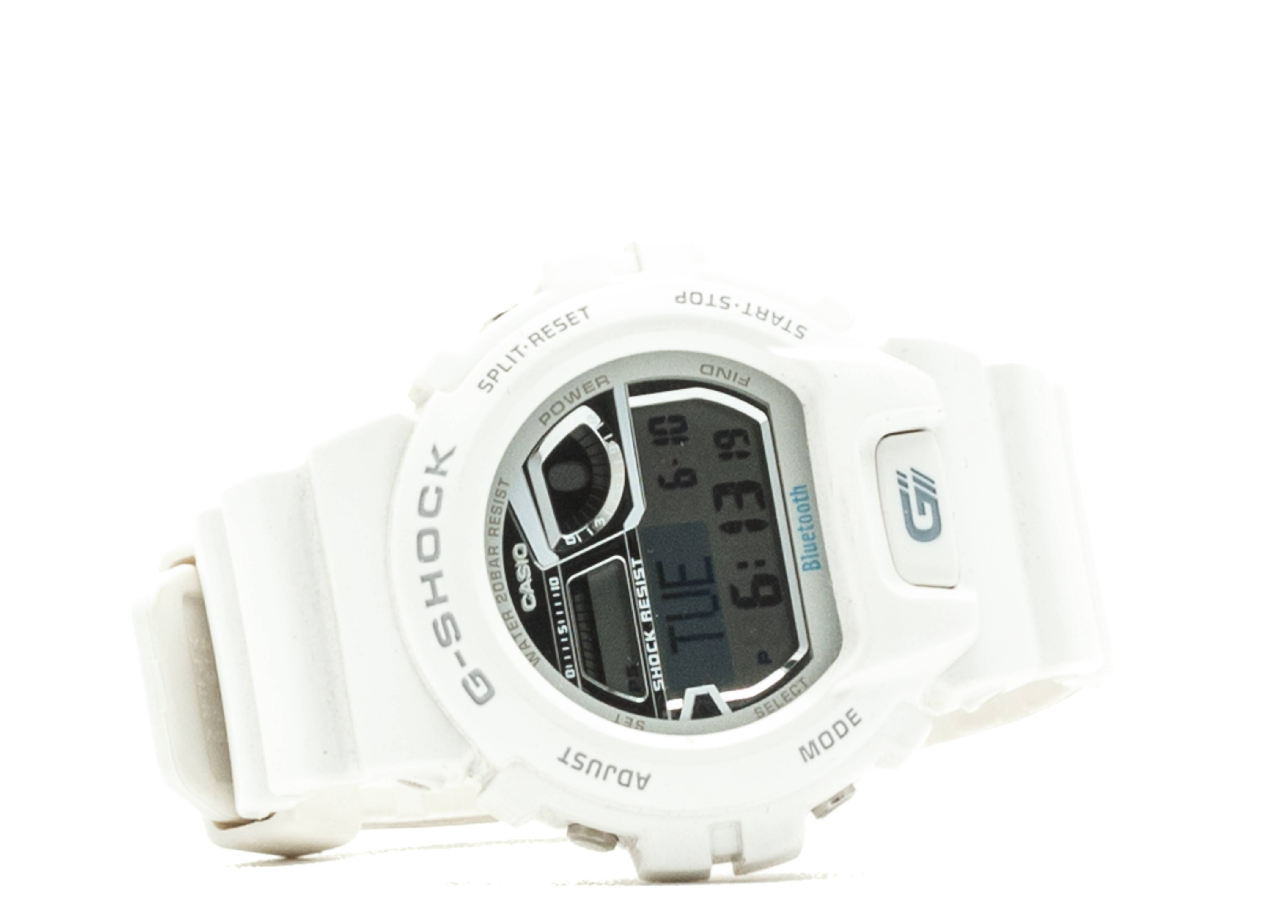 "g-shock gb6900aa7 ""blue tooth"""