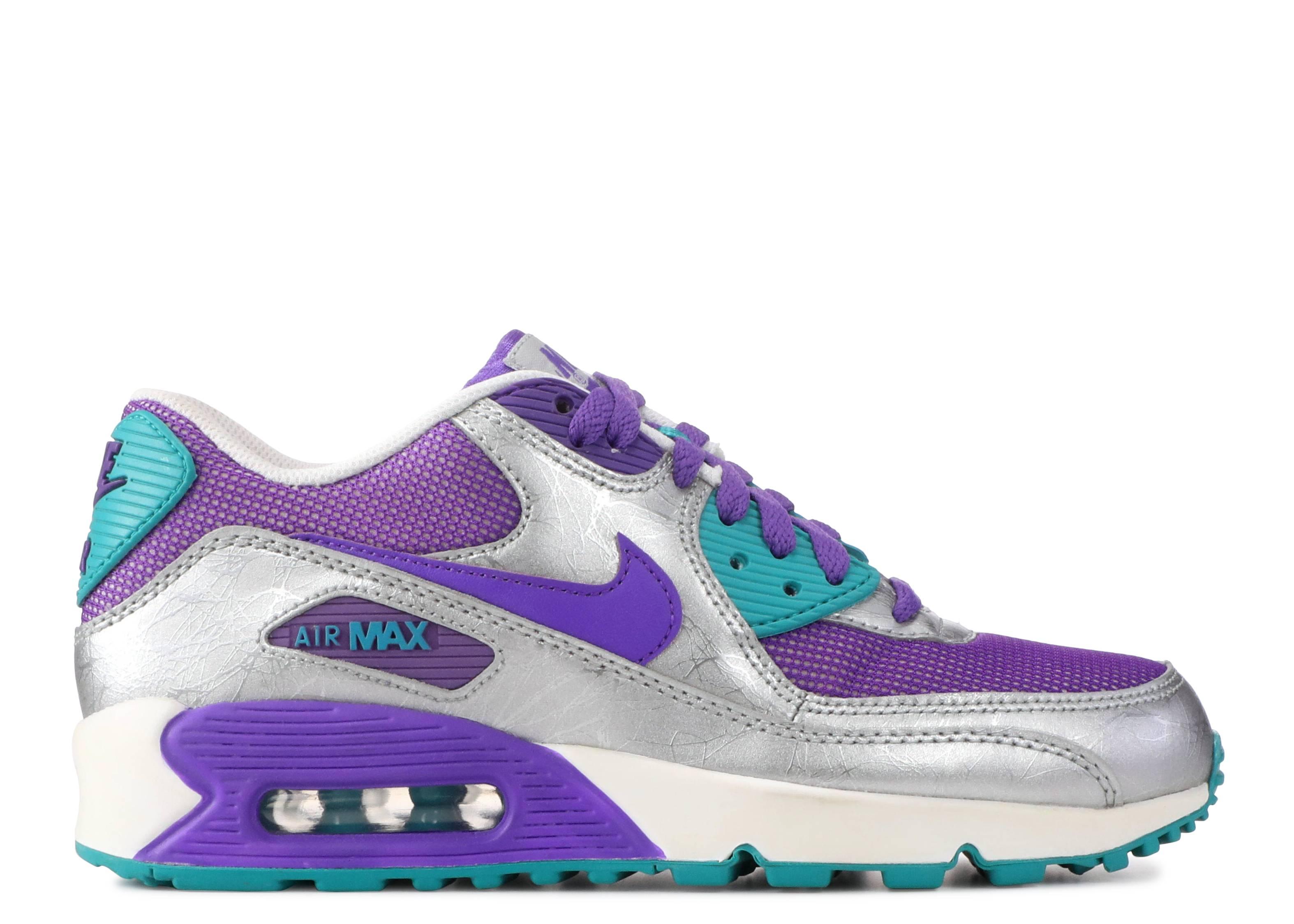 air max 90 2007 (gs)