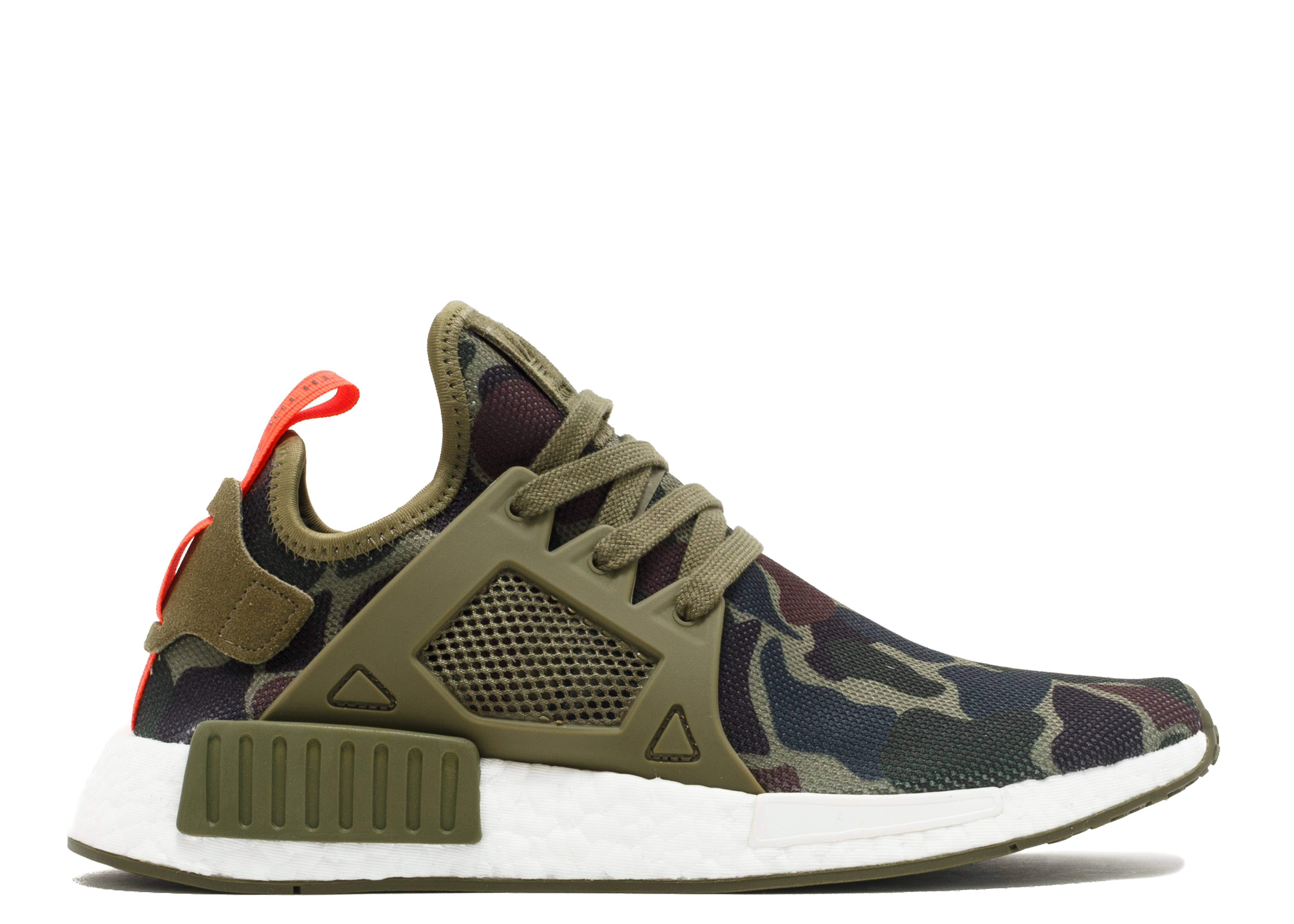 Cheap Adidas NMD XR1 Olive Shoes Sale Online 2017