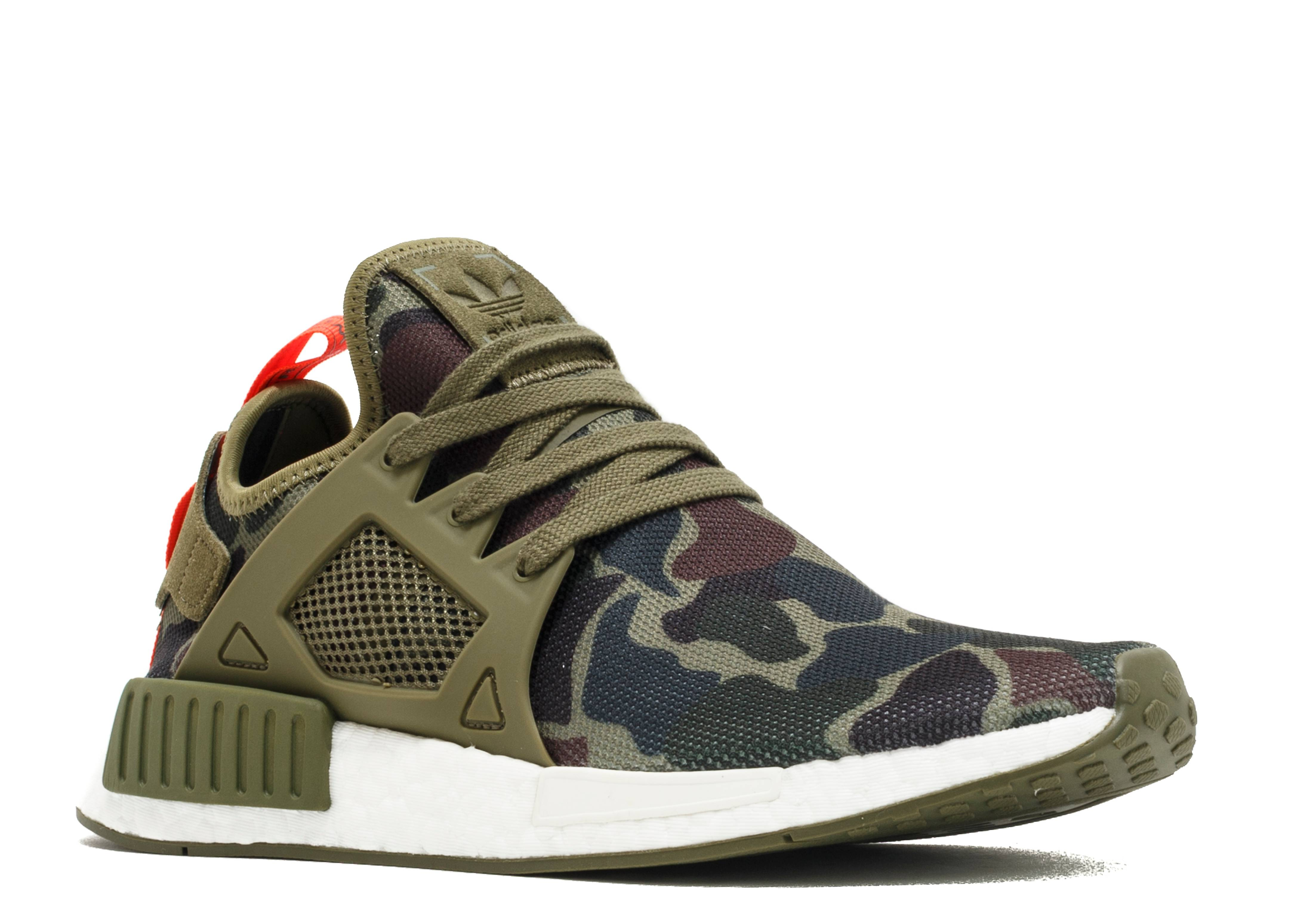 More Cheap Adidas NMD XR 1 colorways with the NMD R2 style upper is