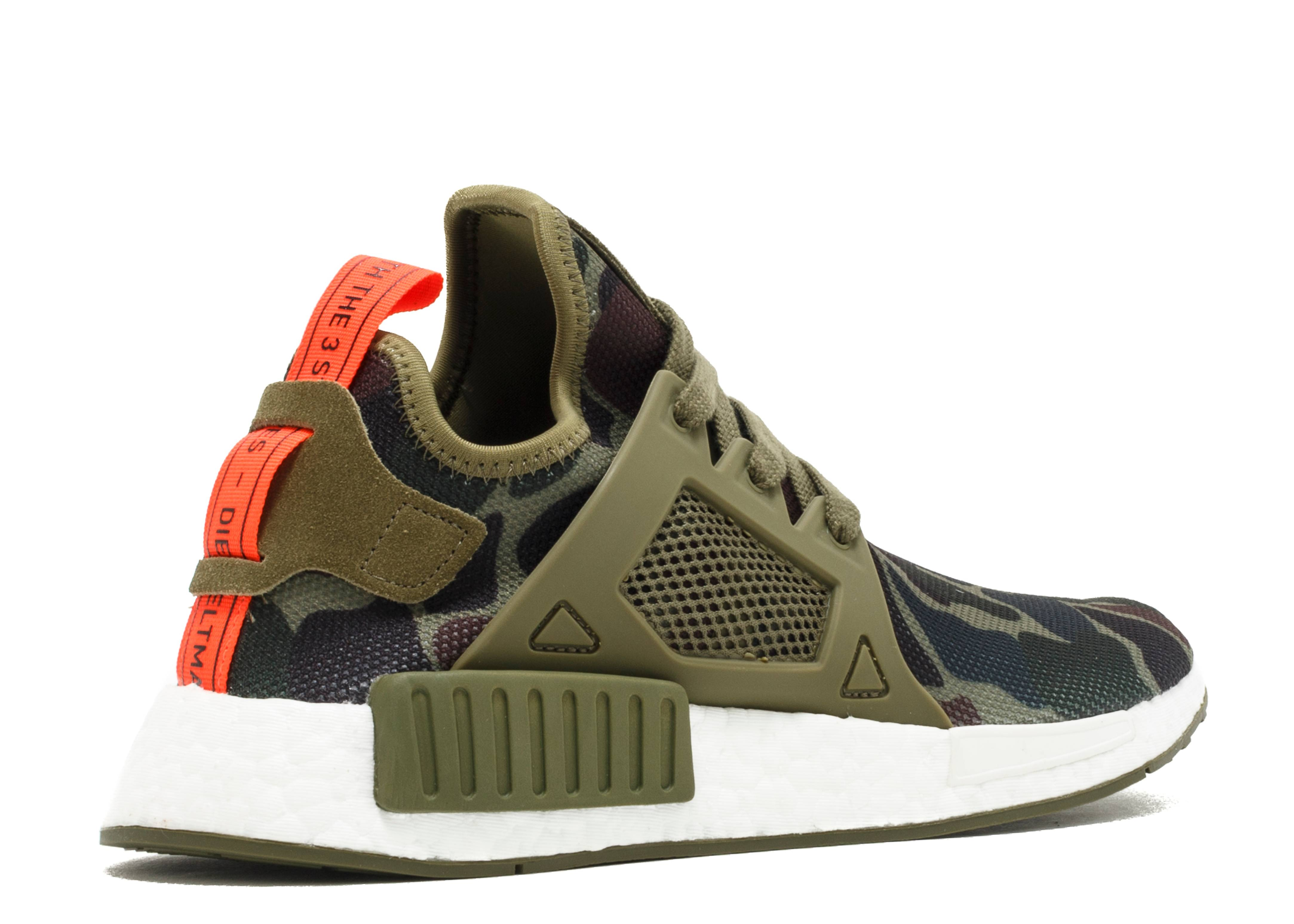 nmd xr1 quot duck camo quot adidas ba7232 olive cargo