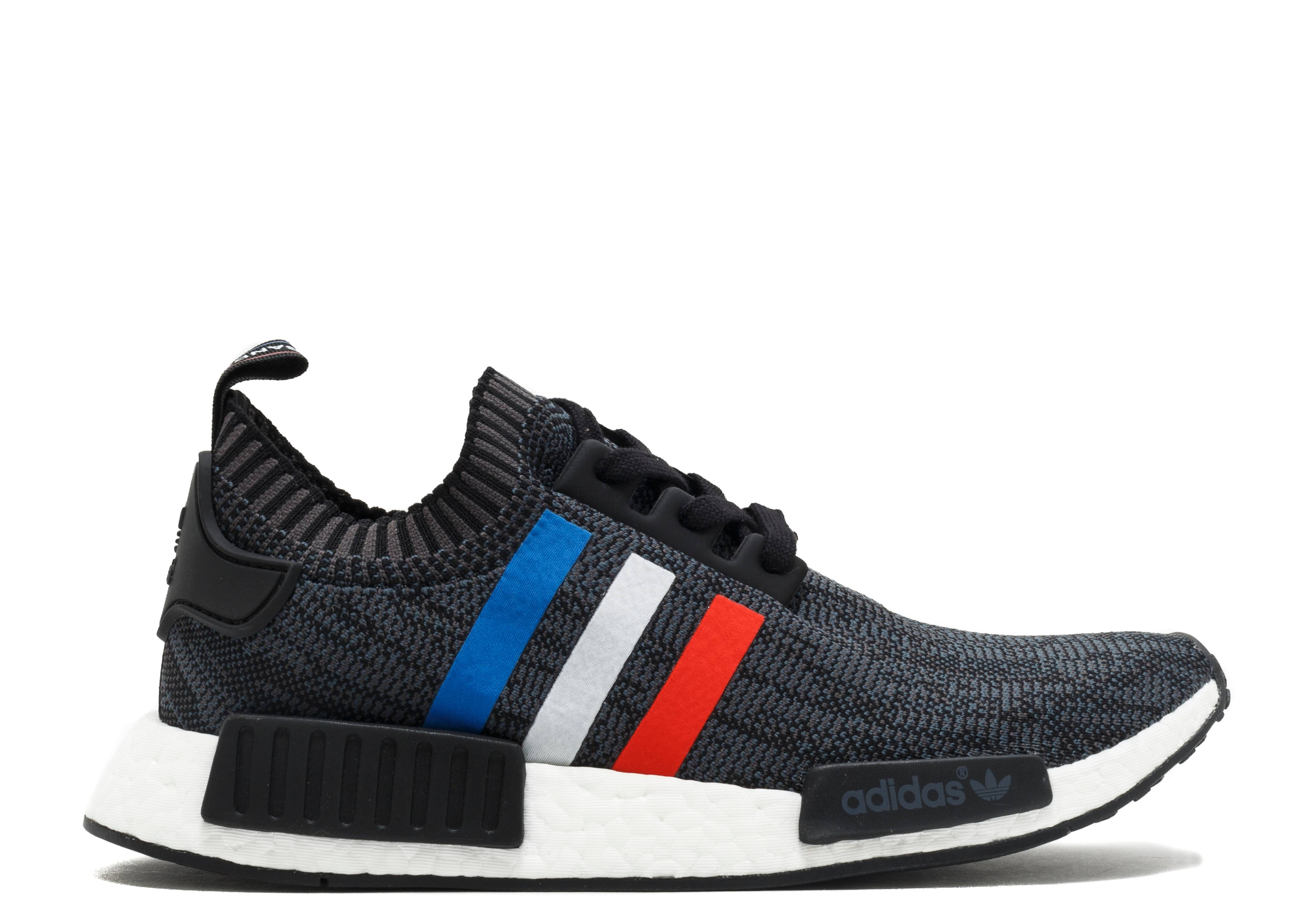 Adidas NMD R1 'Tri Color' Pack Drops on December 26
